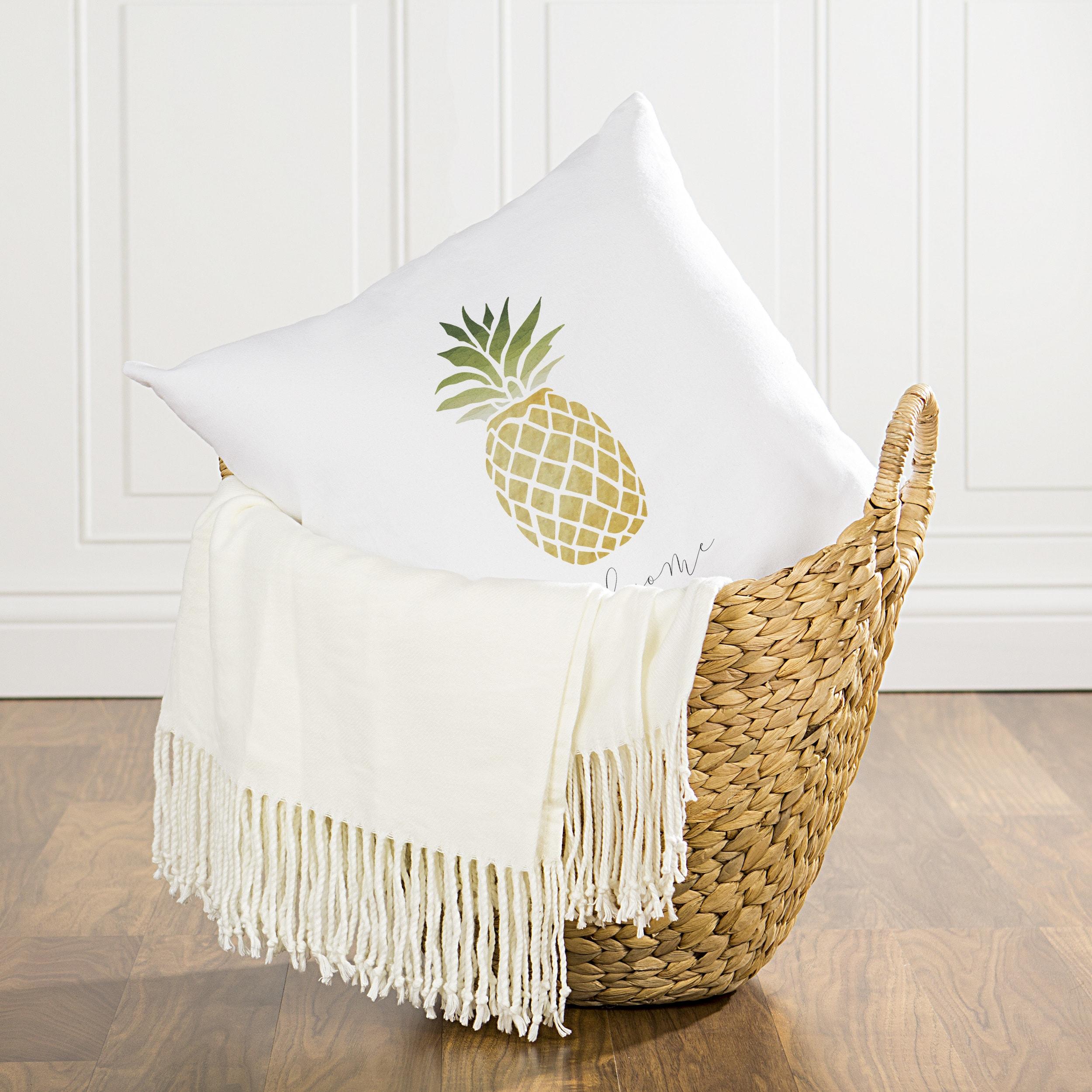 Pineapple 16
