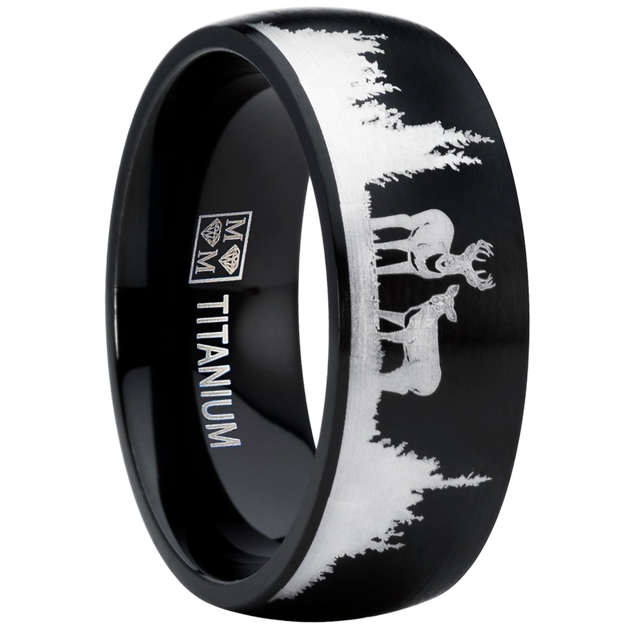 with mens regard bands titanium buzz wedding camo outdoor rings to