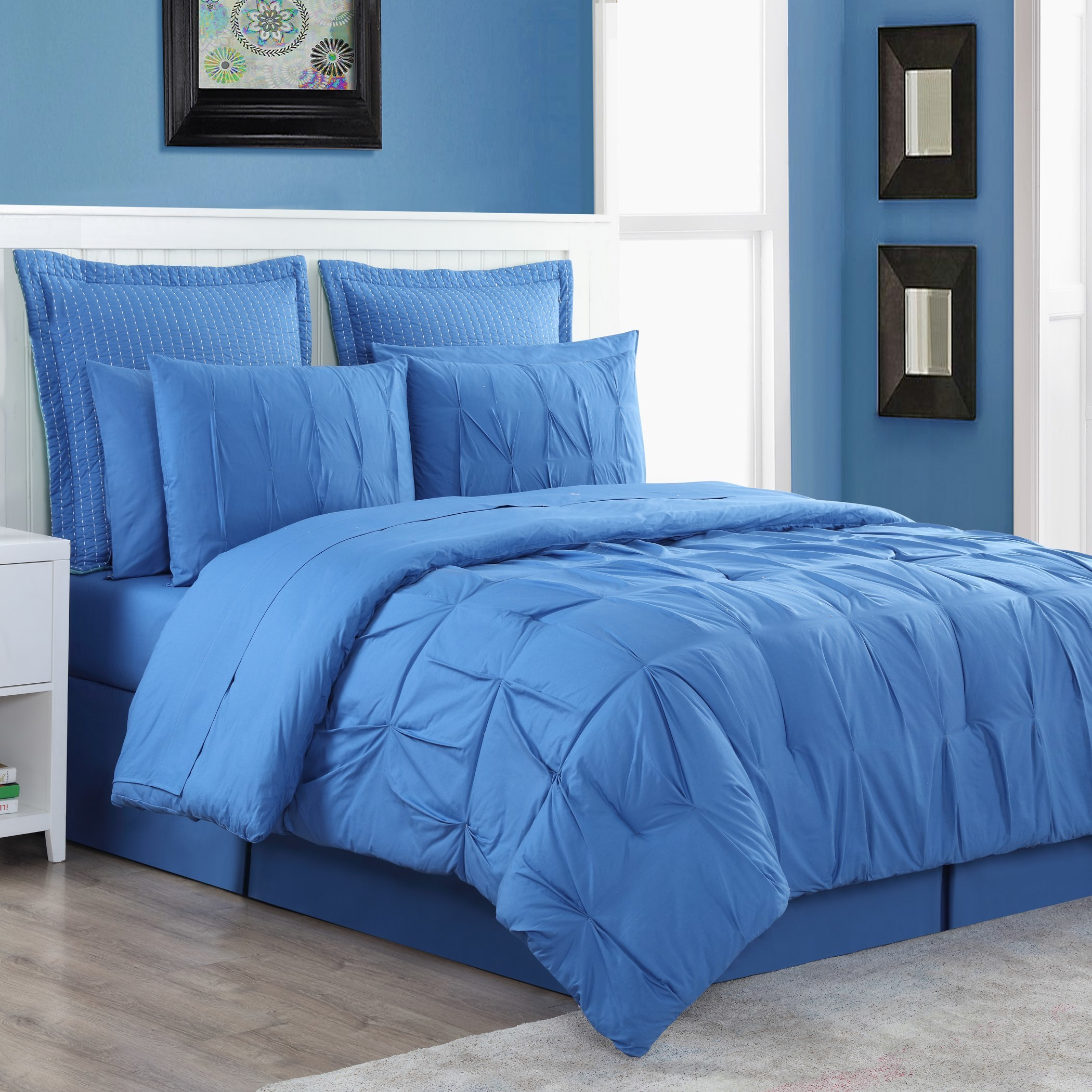 color reviews bed wayfair solid comforter bath southern pdx tide