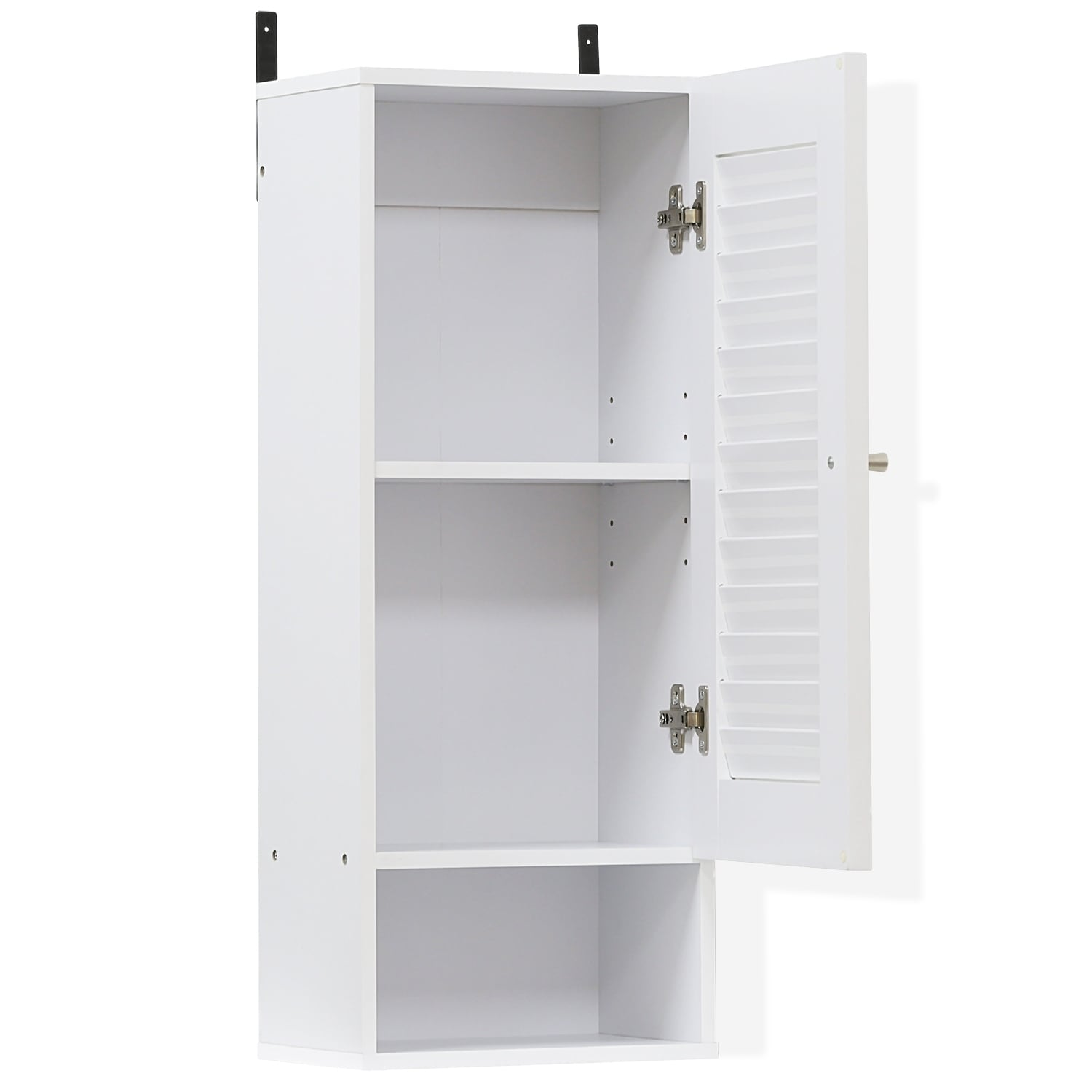 Shop Furinno Indo Slim Wall Cabinet   On Sale   Free Shipping On Orders  Over $45   Overstock.com   17520014