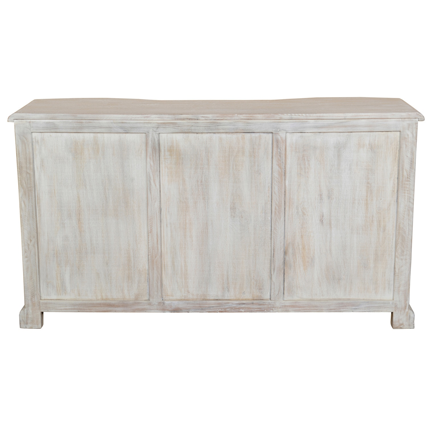 Sideboard Beige norman antique white sideboard by kosas home free shipping today