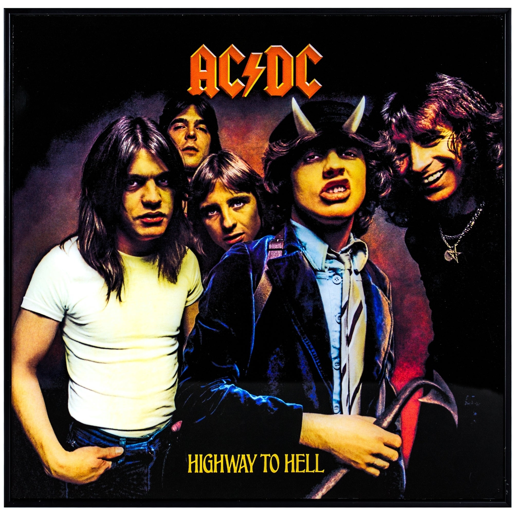 Highway to hell ac/dc   songs, reviews, credits   allmusic.