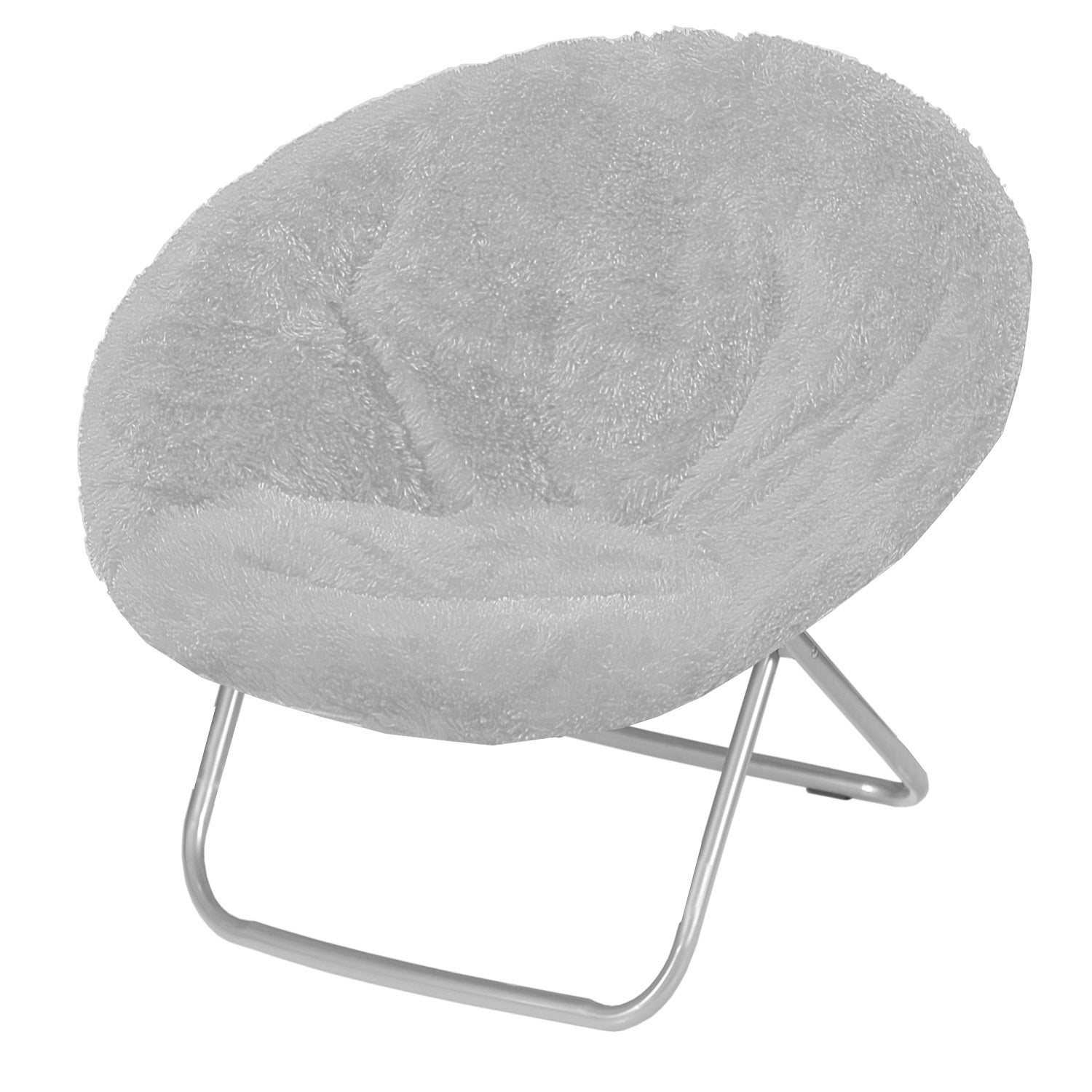 Attrayant Shop Urban Shop Oversized Saucer Chair   On Sale   Free Shipping Today    Overstock.com   17562596