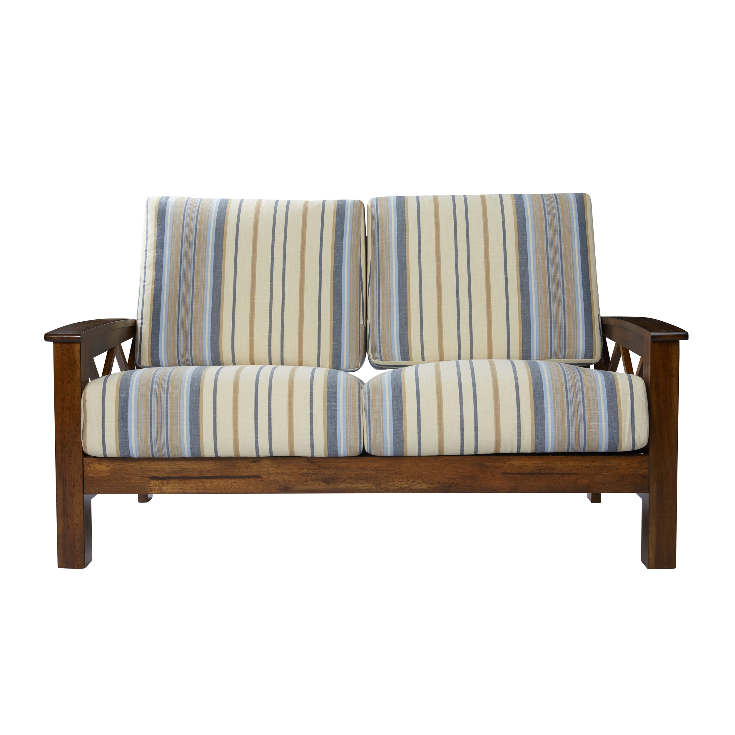 sofa back loveseat chair pillow image wood and frame piece