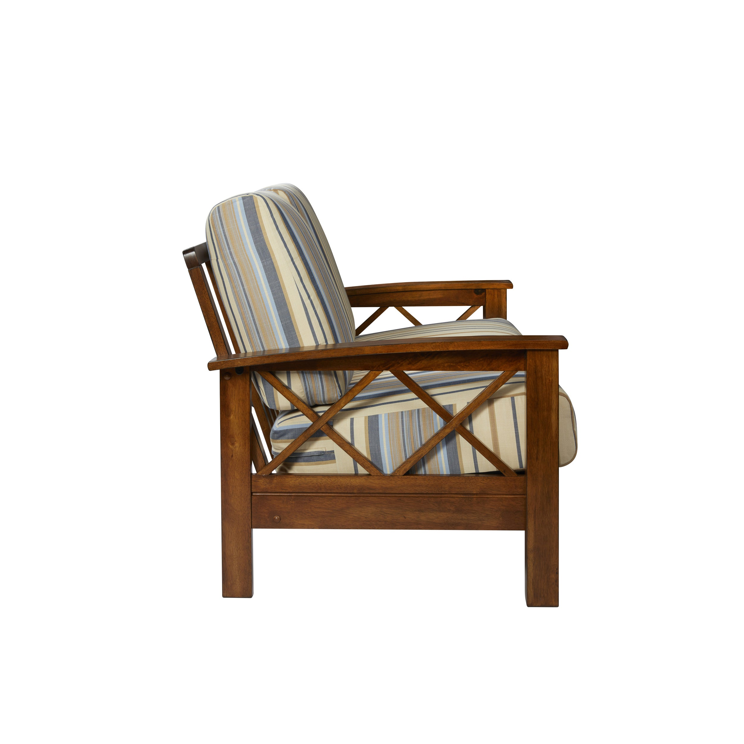 harrison loveseat hairston leather topic wood frame thing home love brown seats morris wooden
