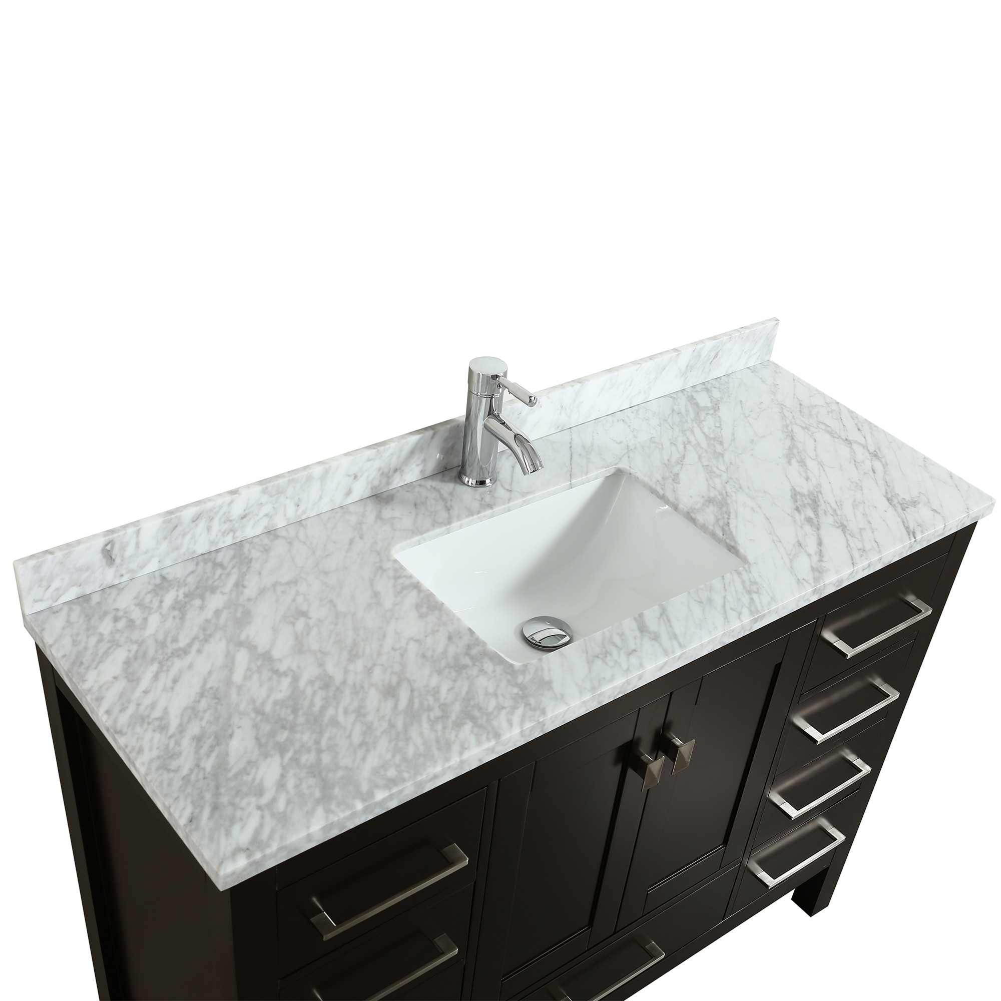 countertops as thoughts marble our white cost countertop my bathroom carrera on carrara
