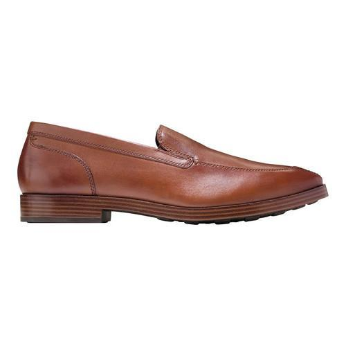 8b9951380f9 Shop Men s Cole Haan Jay Grand 2 Gore Loafer Woodbury Leather - Free  Shipping Today - Overstock - 14667323