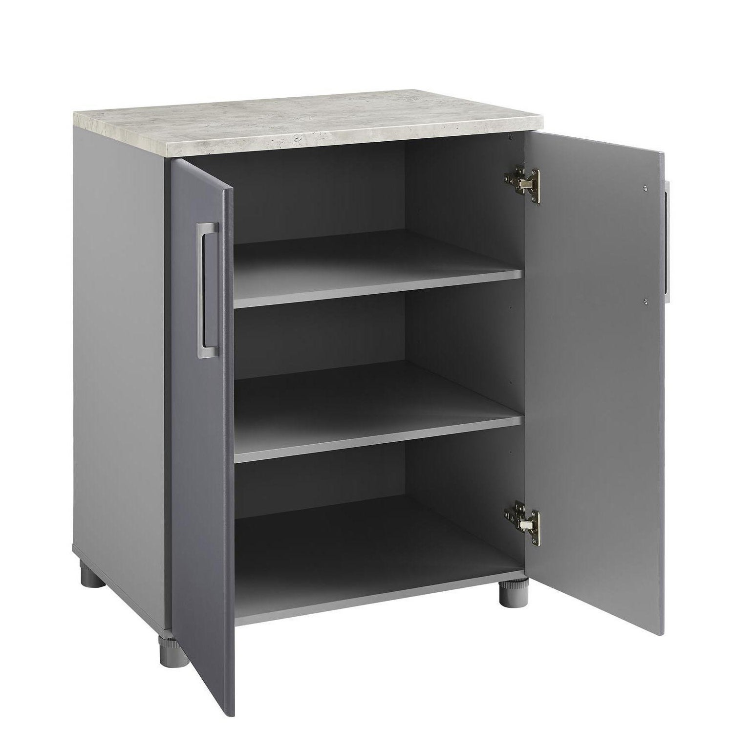 Systembuild Latitude 2 Door Base Cabinet Free Shipping Today