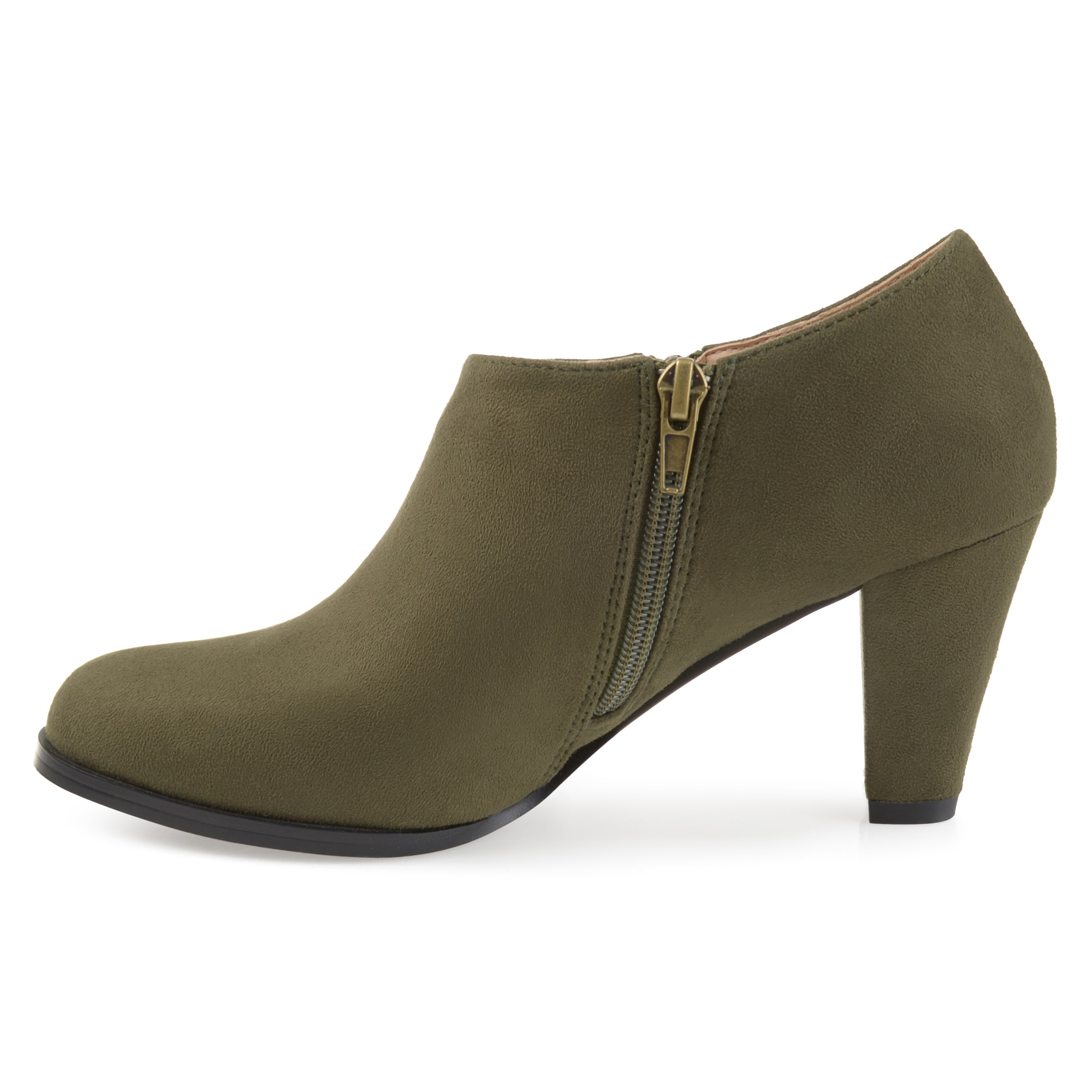 latest cheap price Journee Collection Sanzi ... Women's Ankle Boots fashion Style cheap online shop offer sale online latest collections online ZoWN6gC