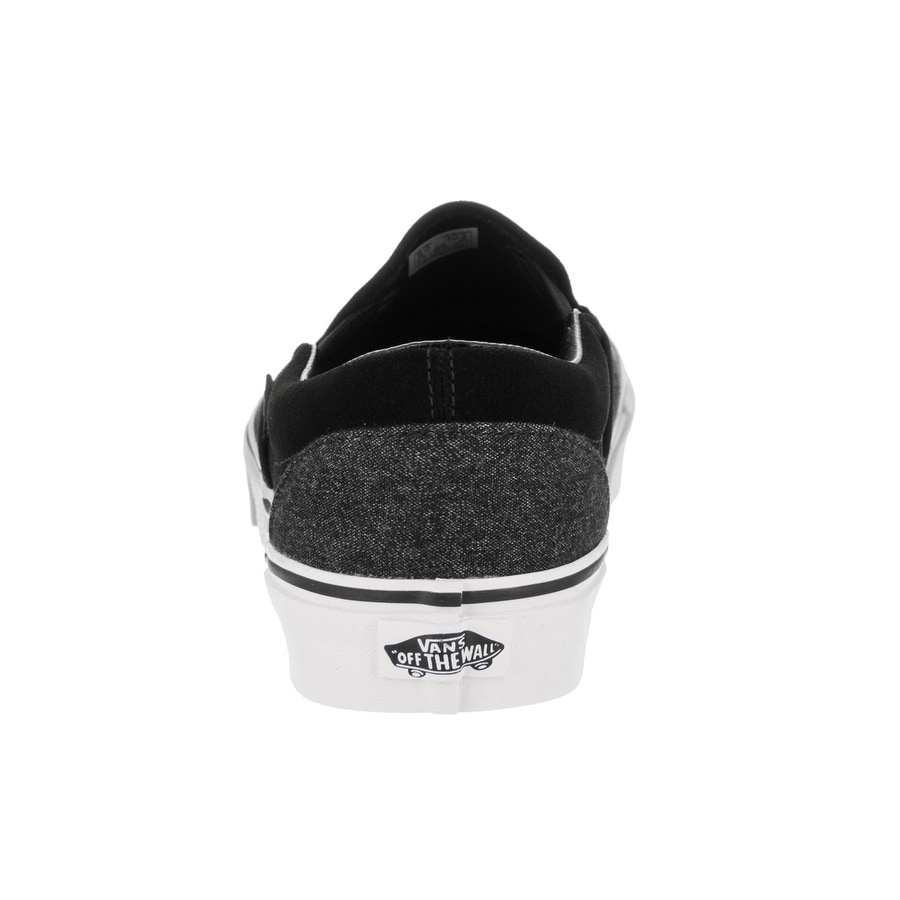 7571c4579cf918 Shop Vans Unisex Classic Slip-On (Suede   Suiting) Skate Shoe - Free  Shipping Today - Overstock - 17619163