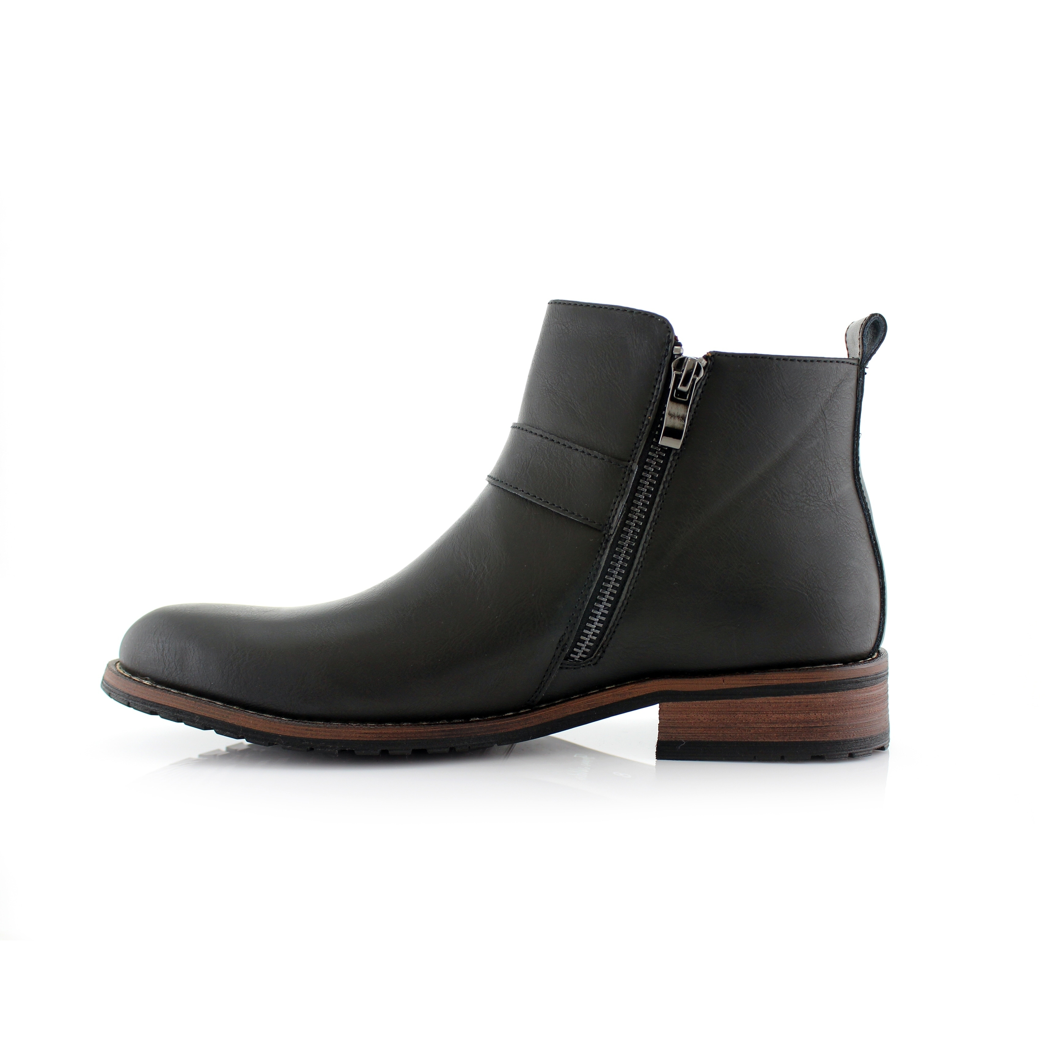 7b2d92e52c8 Ferro Aldo Dalton MFA606322 Men's Ankle Boots For Everyday Wear