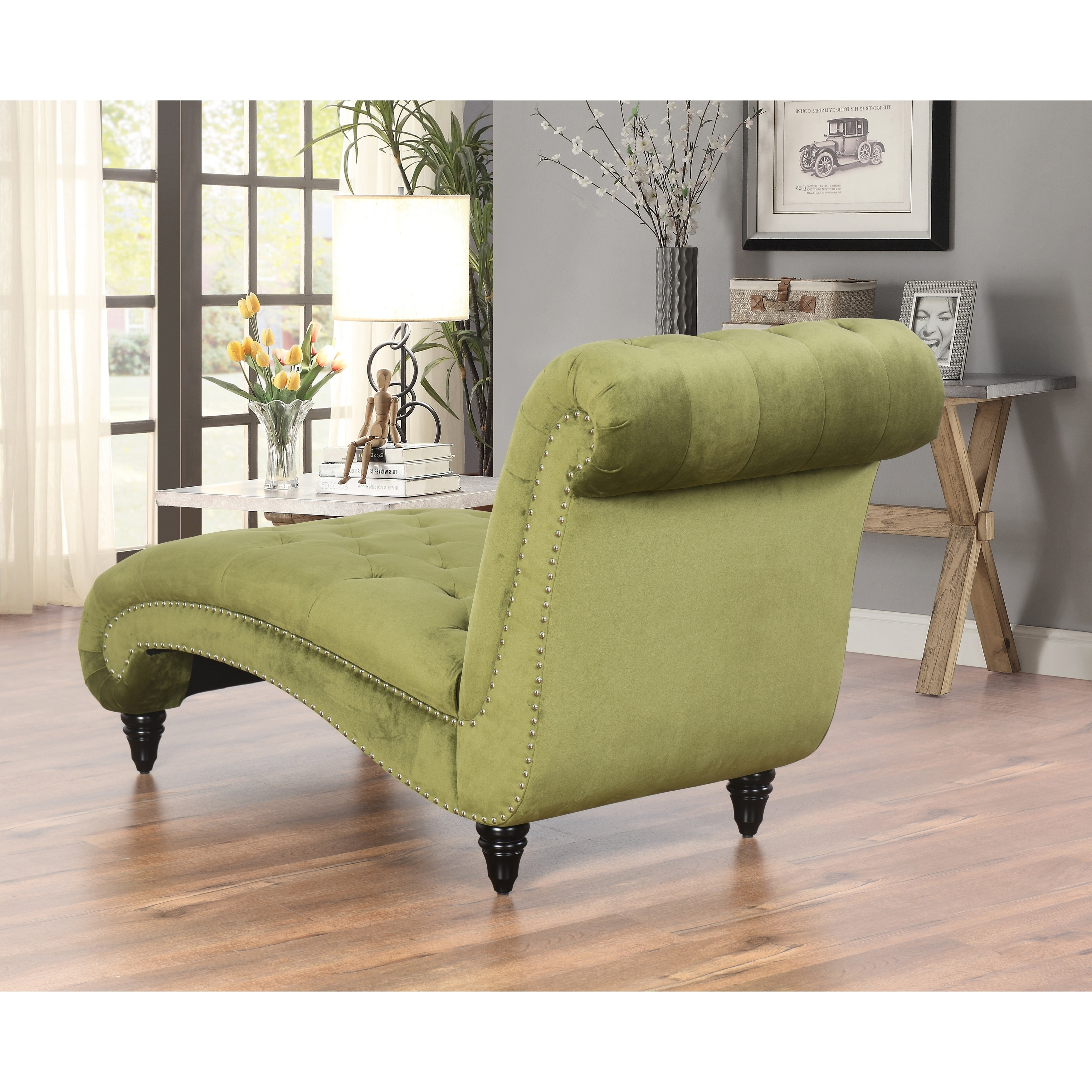 lounge patio lounges chaise tulum co green smsender walmart furniture