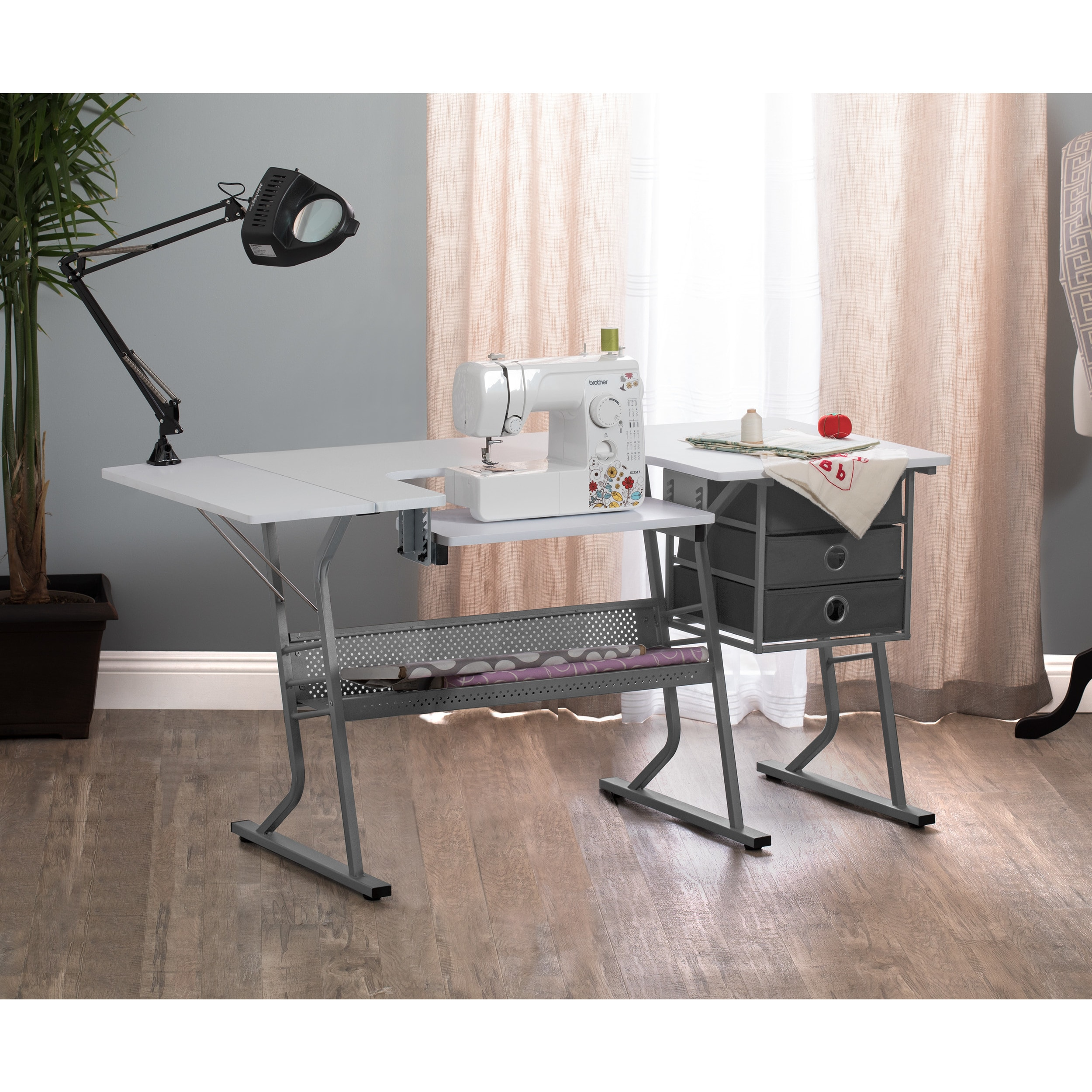 machine luxury to pertaining sewing formabuona folding table x measurements ideas for
