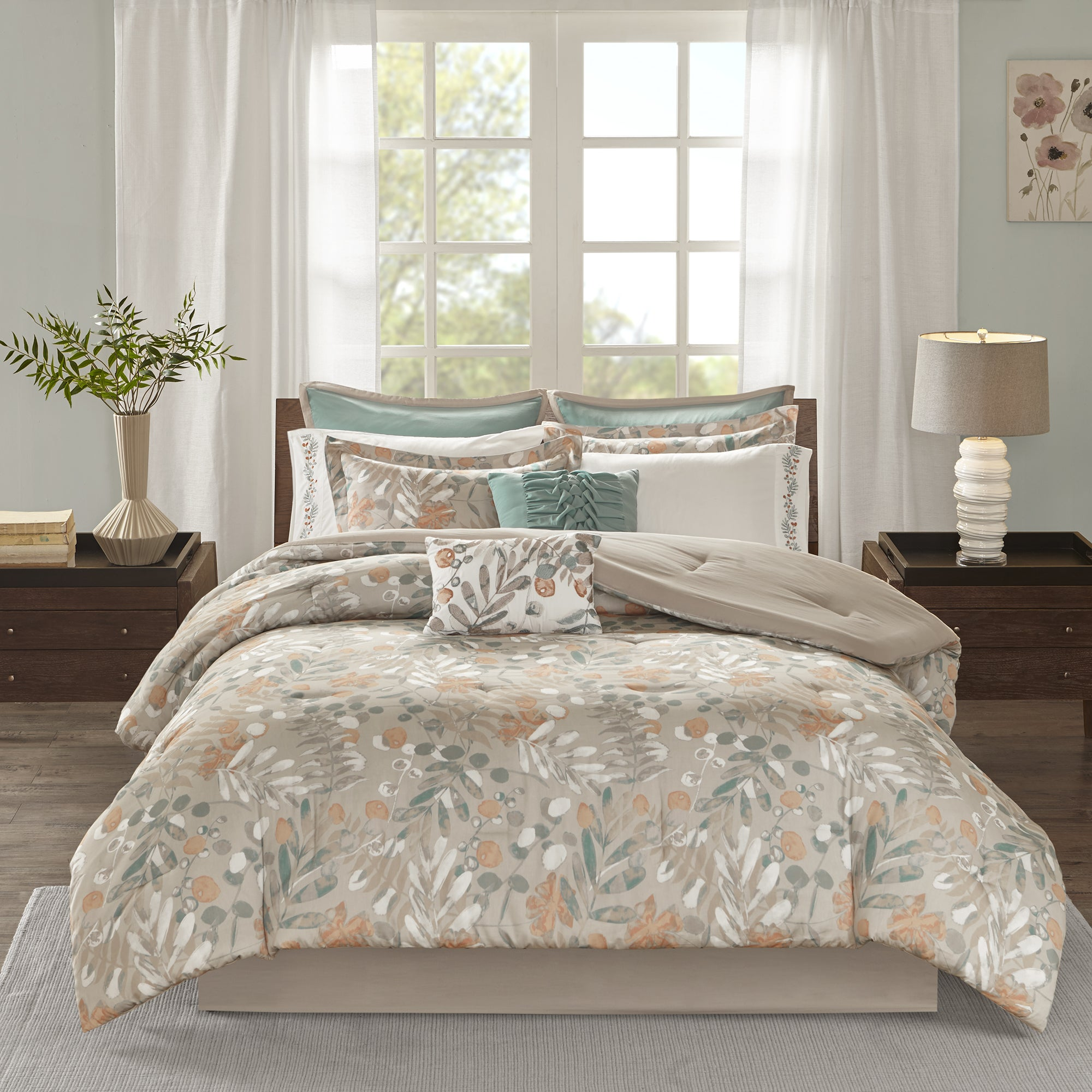 cream search zi home sateen dillards collections comforter bedding term com