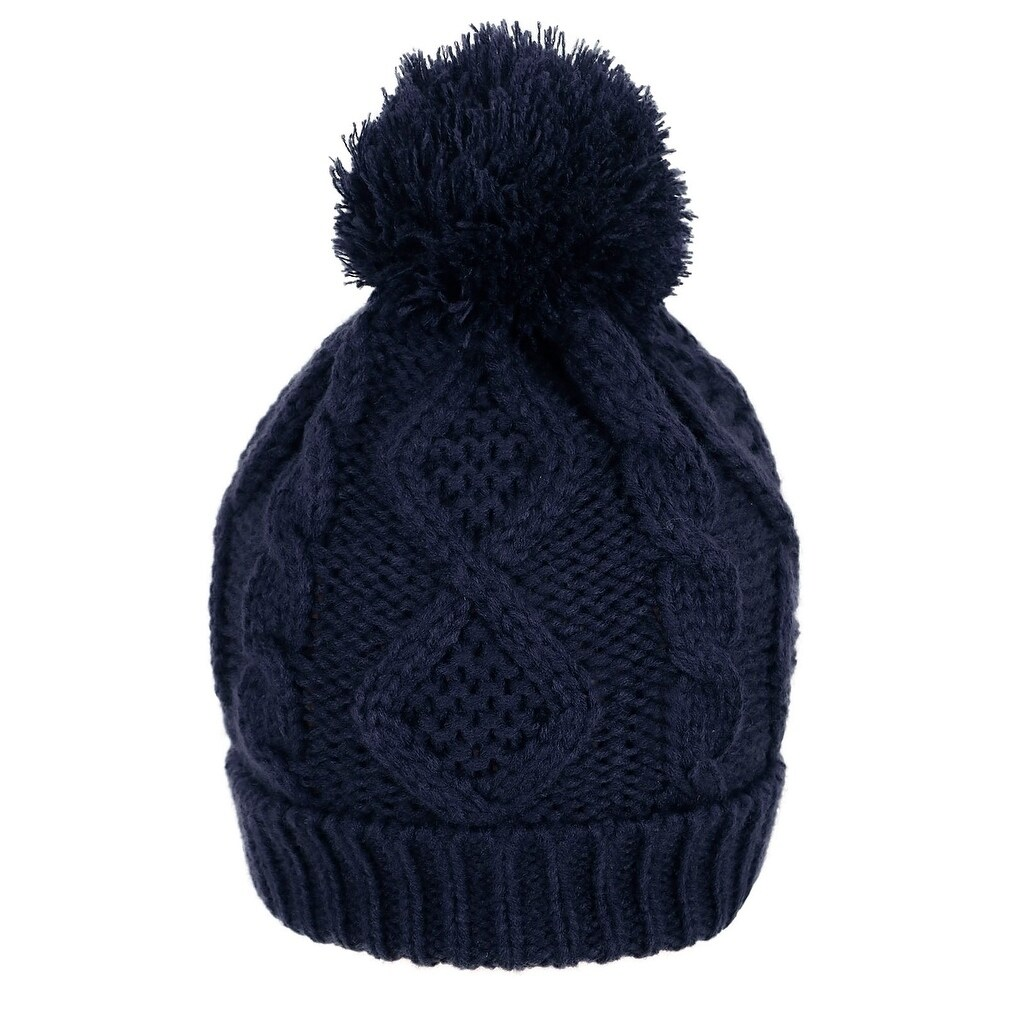 70d4bf7f8f6 Shop Andorra Women s Cable Knit Winter Hat