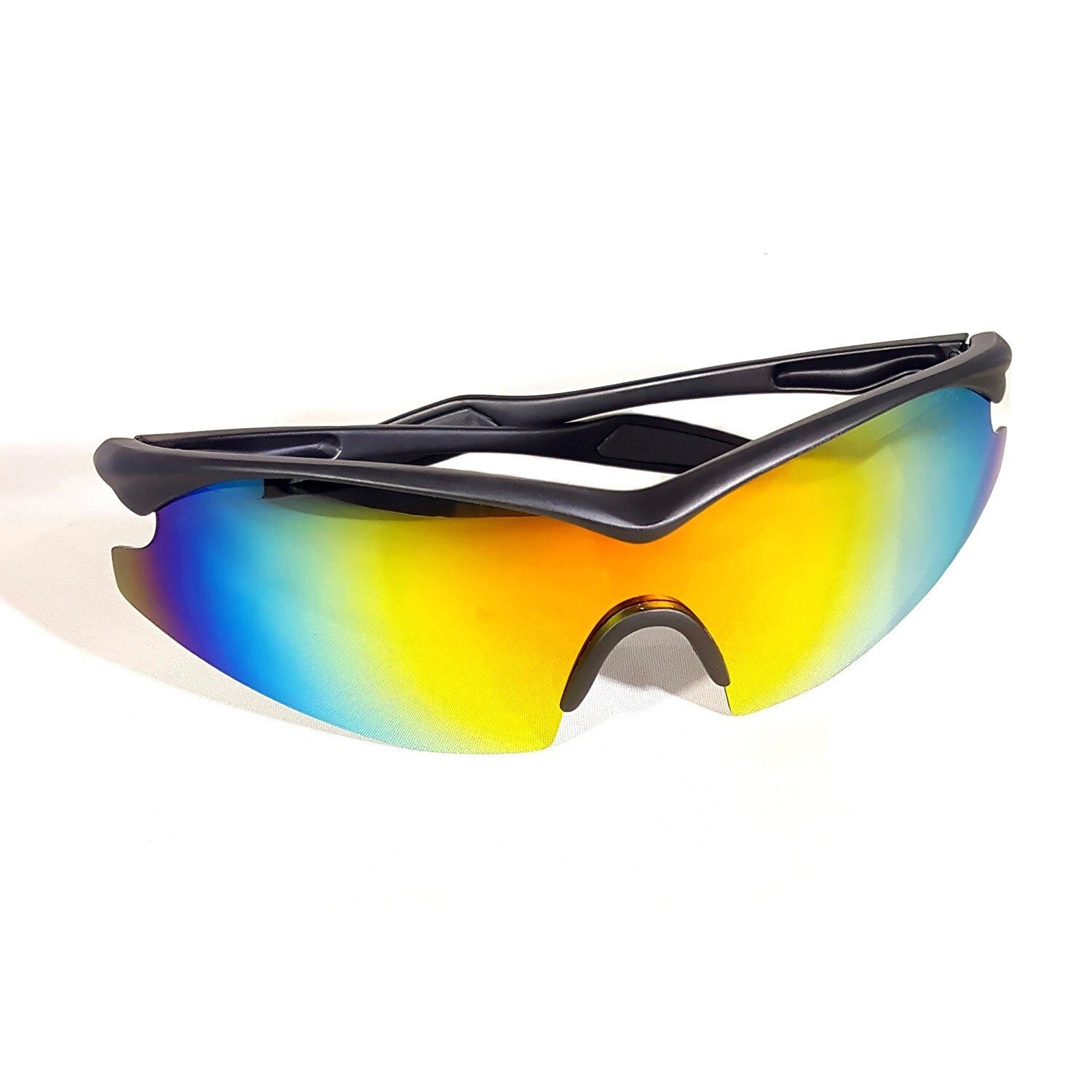 f45dfd9797 Shop Bell Howell Tac Glasses Military Inspired Sunglasses Block Glare and  Enhance Colors - multi - Ships To Canada - Overstock.ca - 17653620