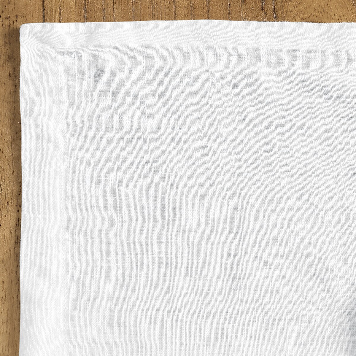 Washed Belgian Linen Placemats (Set of 4) - Free Shipping On Orders Over  $45 - Overstock.com - 23873891