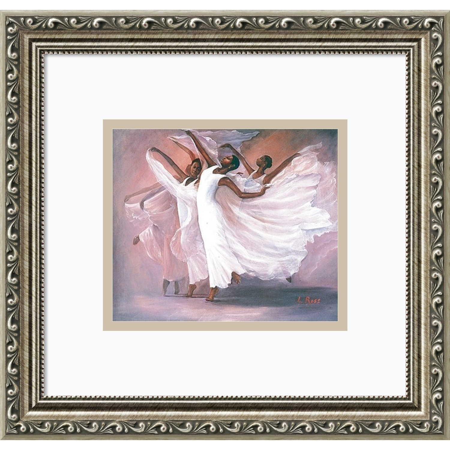 Framed art print angel wings by lavarne ross 16 x 14 inch free framed art print angel wings by lavarne ross 16 x 14 inch free shipping today overstock 23874940 jeuxipadfo Image collections