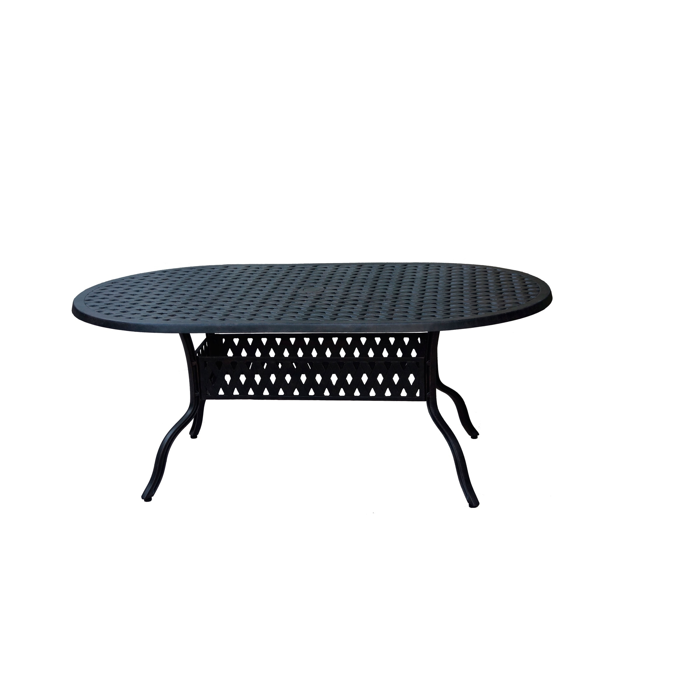 expandable overstock christopher oval home dining knight patio outdoor shipping table island stock today free aluminum garden by product