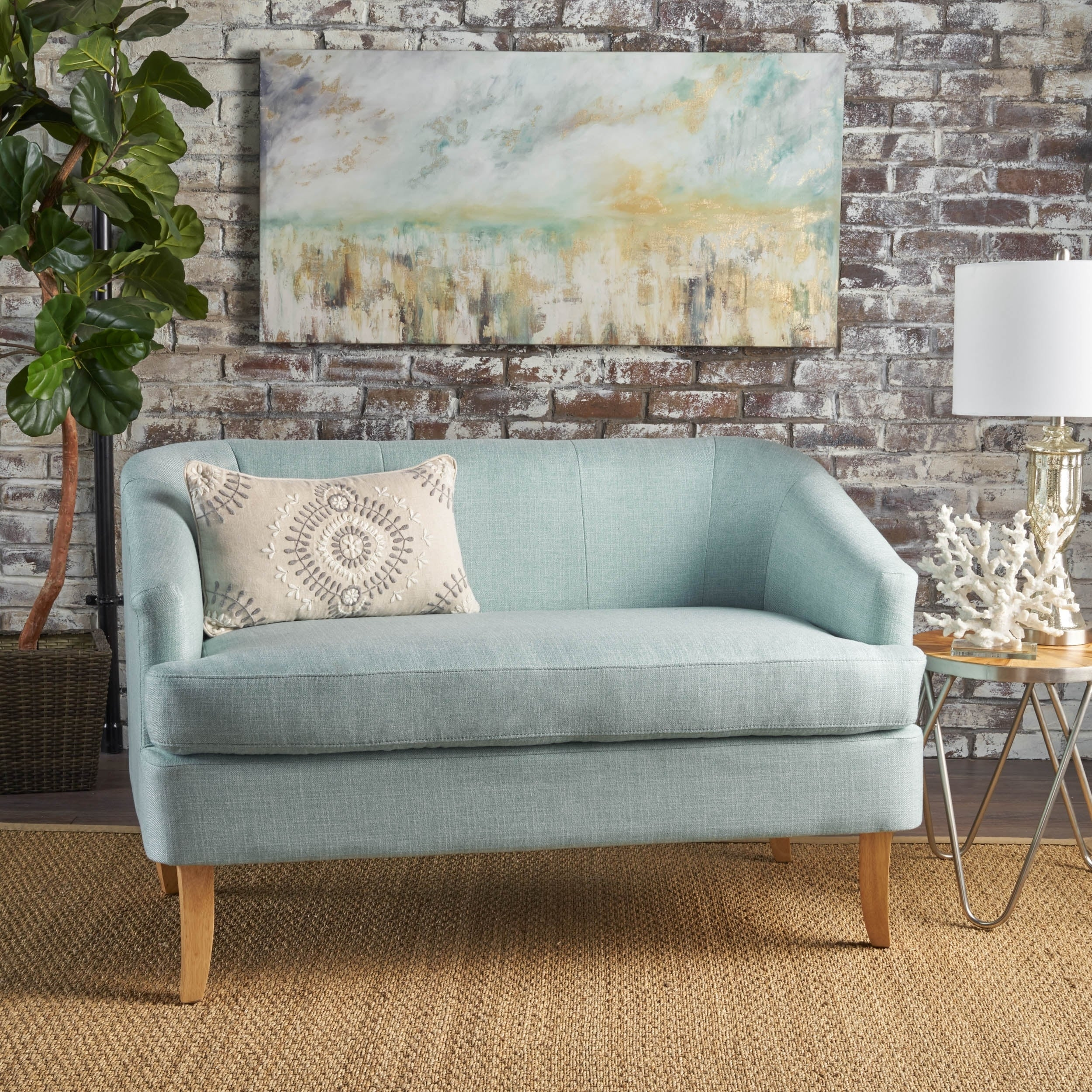 curved petite at id flemming or style seating f lassen settee loveseat furniture master in loveseats lambsfur