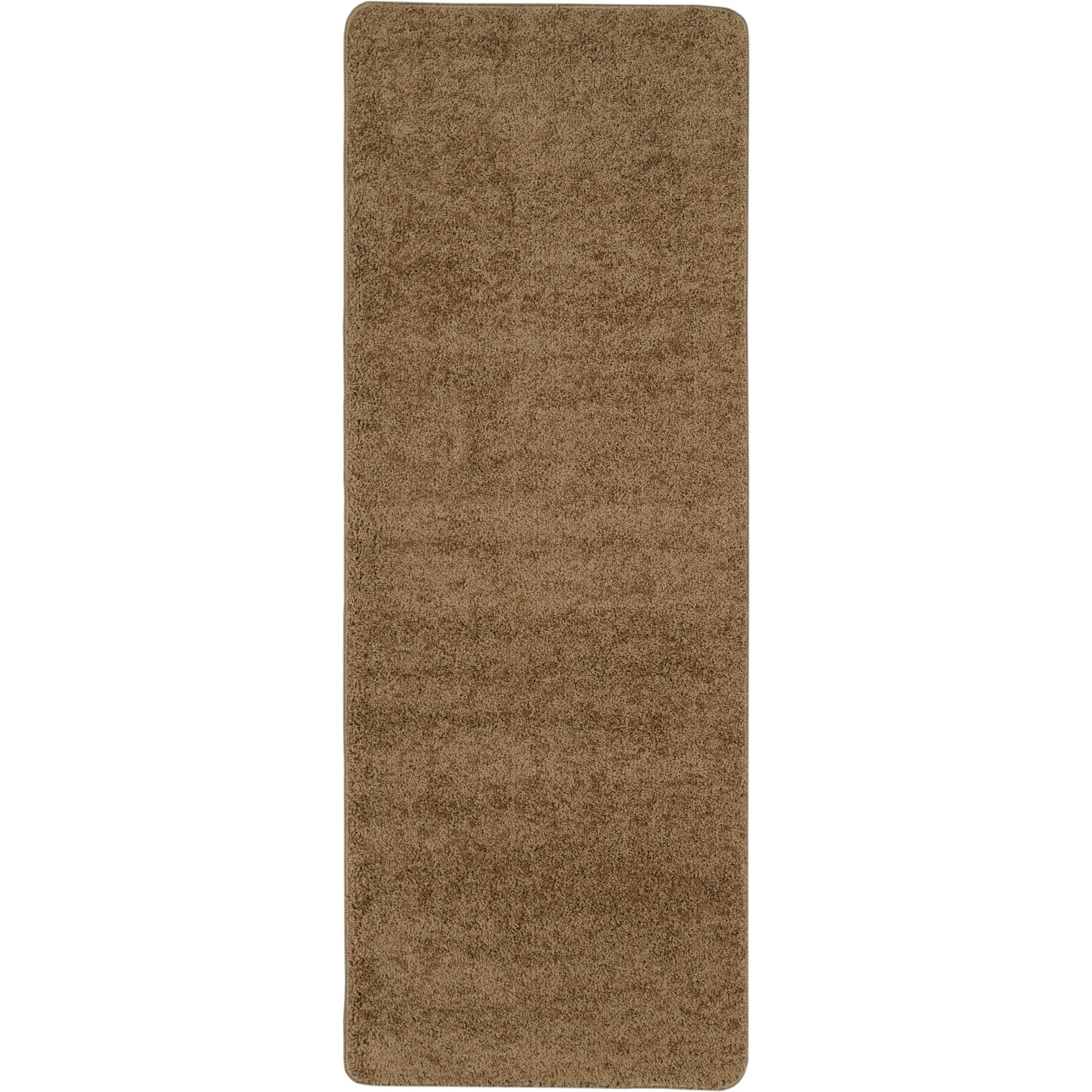 Sweethome Stores Luxury Collection Soft Non-Slip Shag Bath Rug ...