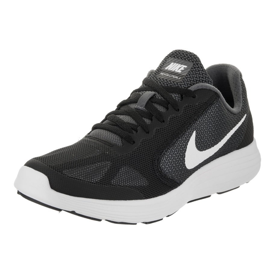 the latest 7c6f5 ffbd7 Nike Kids Revolution 3 (GS) Running Shoe