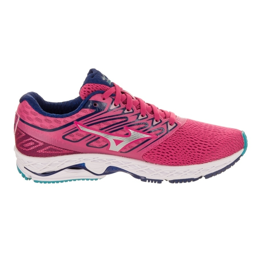 Shop Mizuno Women s Wave Shadow Running Shoe - Free Shipping Today -  Overstock - 17677819 1667a5926