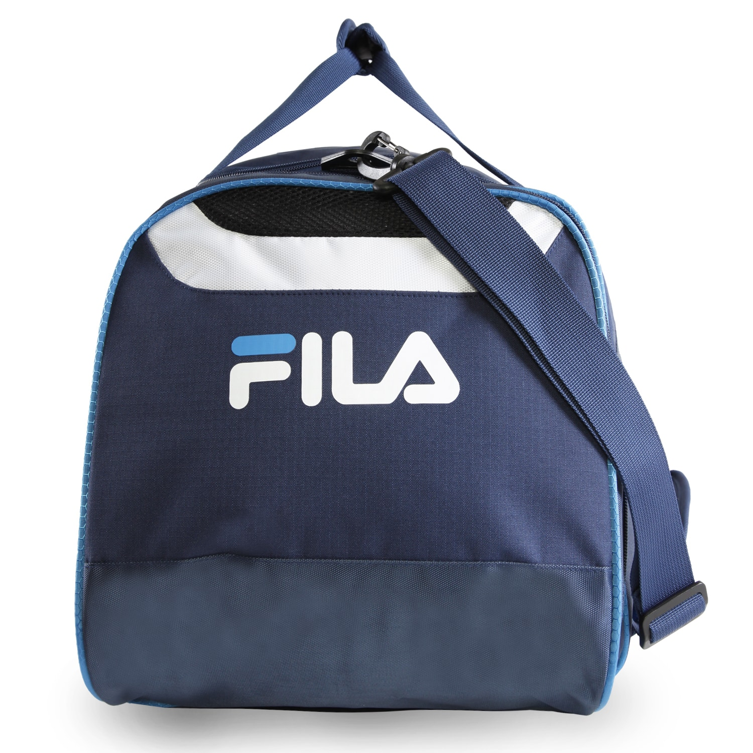 Shop Fila Acer 25-inch Sport Duffel Bag - Free Shipping On Orders Over  45  - Overstock - 17678100 f0f179b7be97f