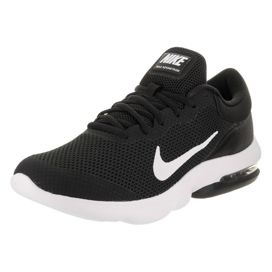 975de151e15 Shop Nike Men s Air Max Advantage Running Shoe - Free Shipping Today -  Overstock - 17679101