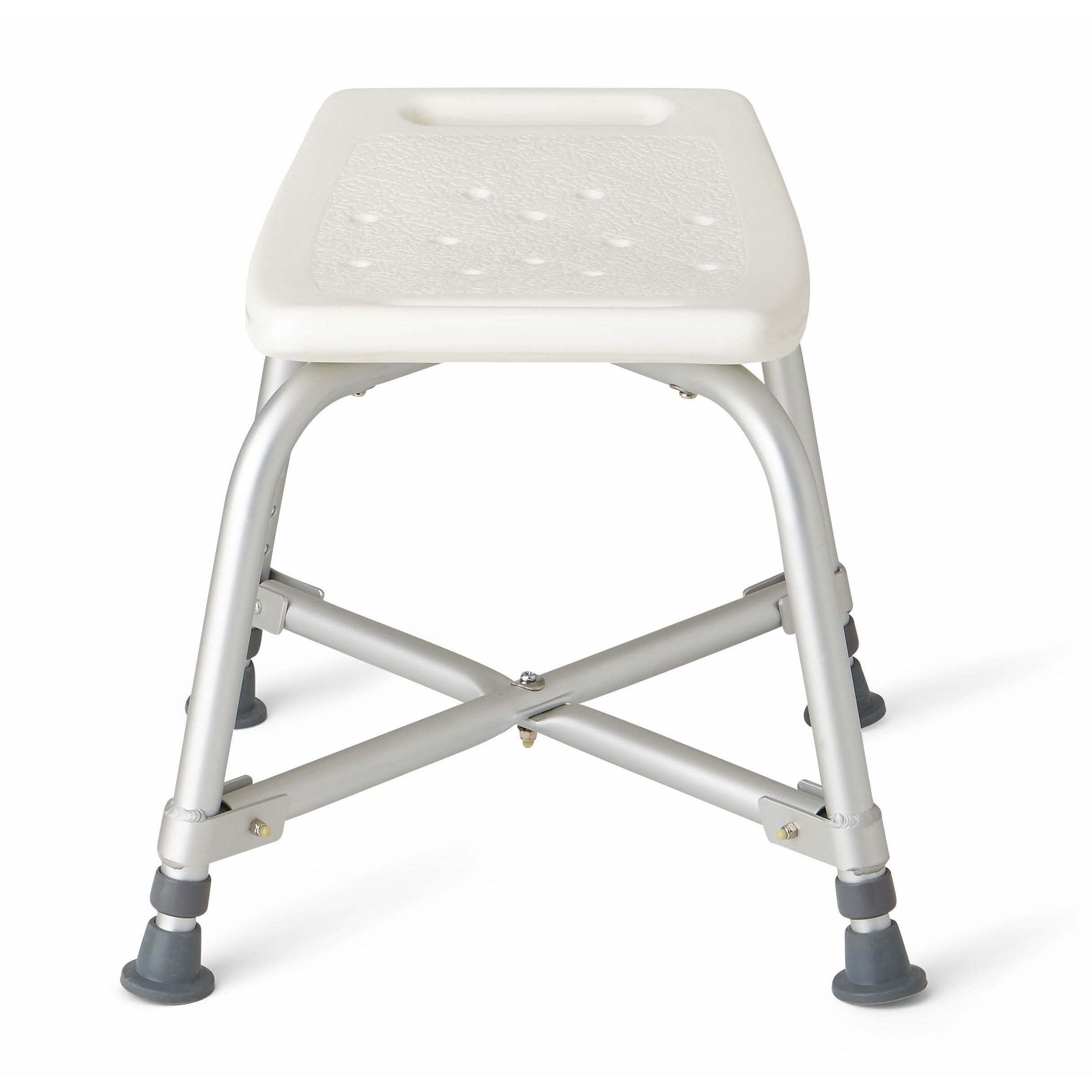Shop Medline Bariatric Bath Bench - Free Shipping Today - Overstock ...