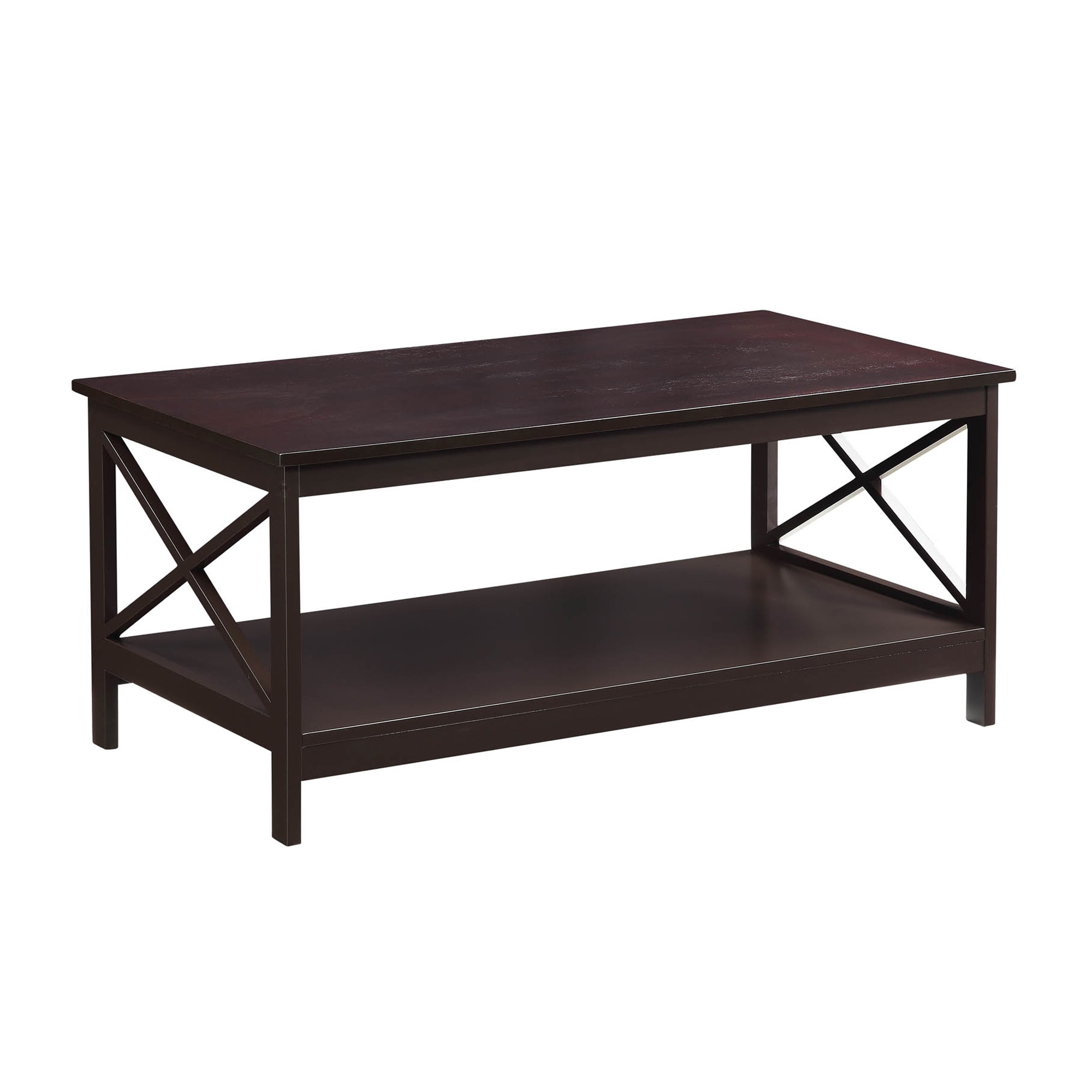 Porch & Den Bywater Dauphine Coffee Table  Free Shipping