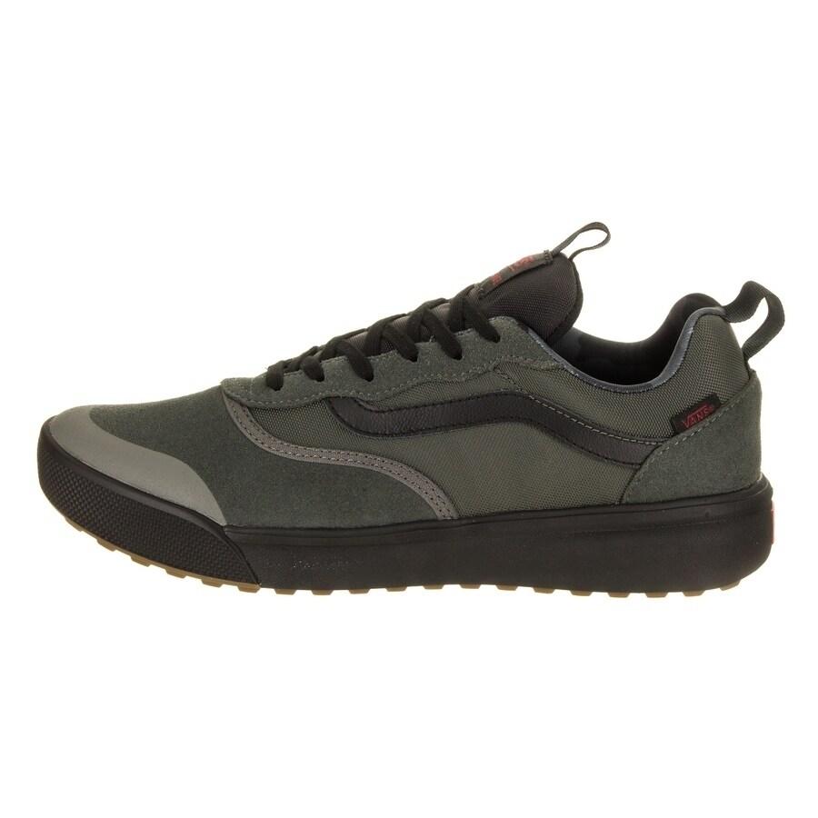 7d097704291 Shop Vans Men s UltraRange (Nathan Florence) Skate Shoe - Free Shipping  Today - Overstock - 17744499
