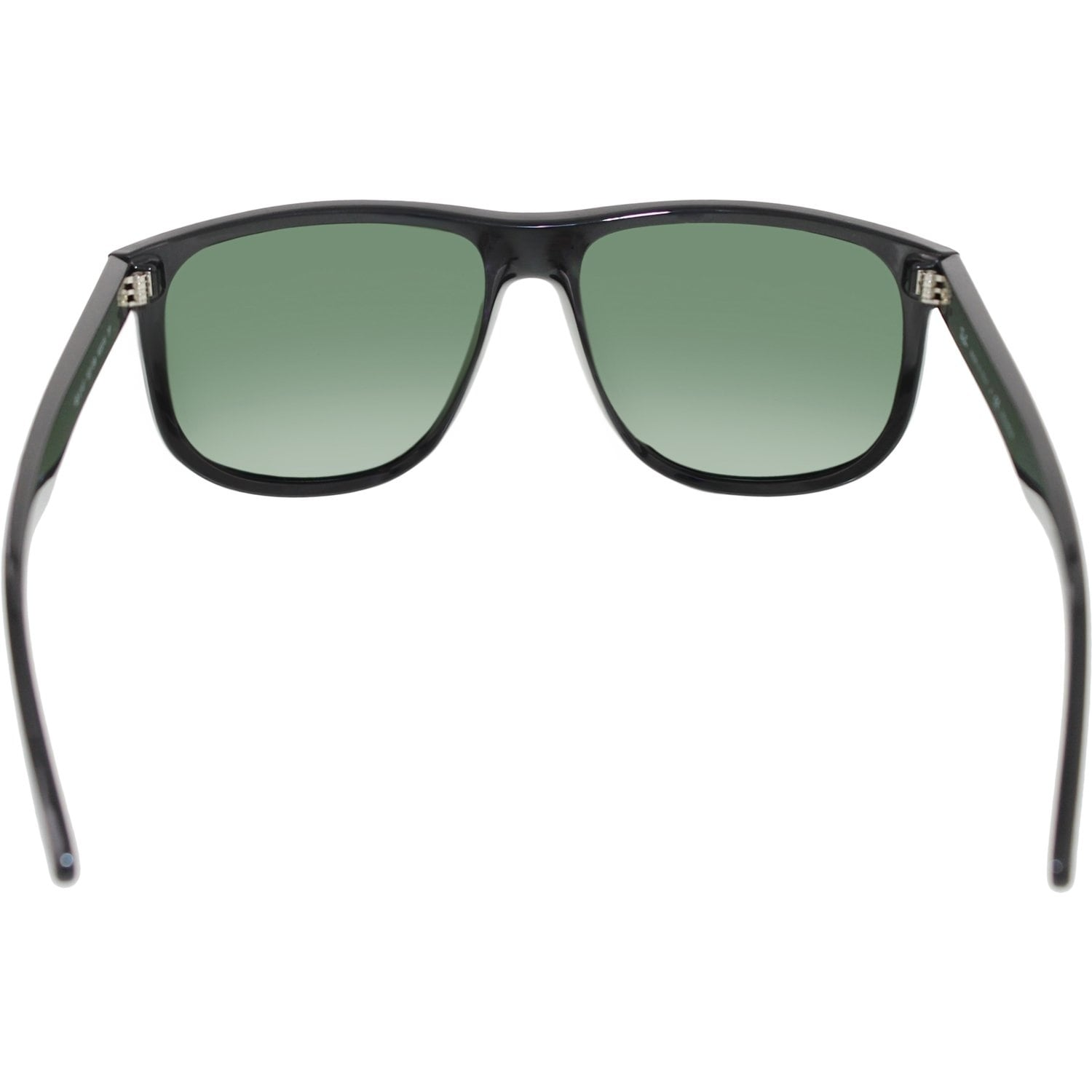 b772e4da924 Shop Ray-Ban Men s RB4147 Black Frame Polarized Green 60mm Lens Sunglasses  - Free Shipping Today - Overstock - 17754487