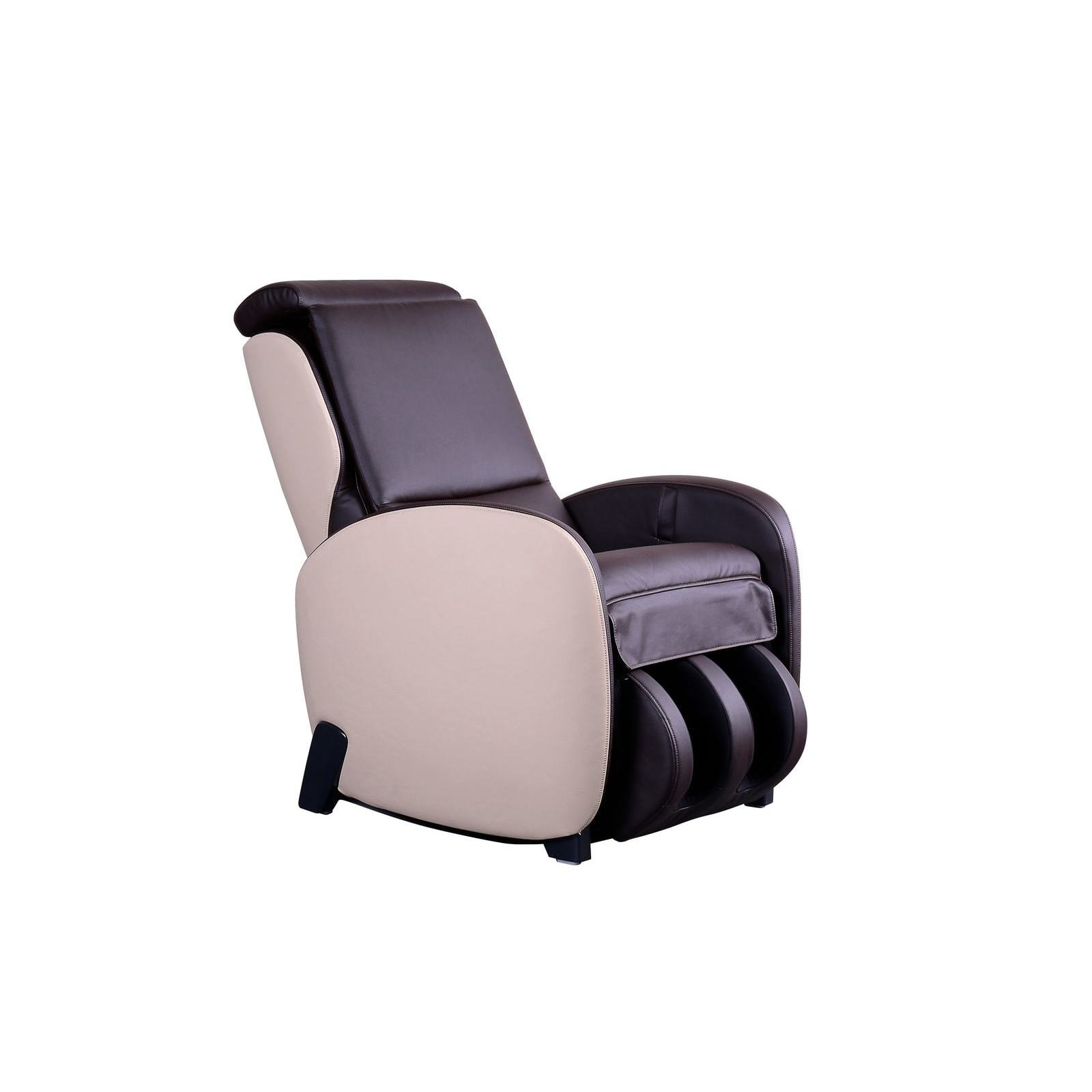 HoMedics Massage Chair with Quad Rollers Back Scanning Free