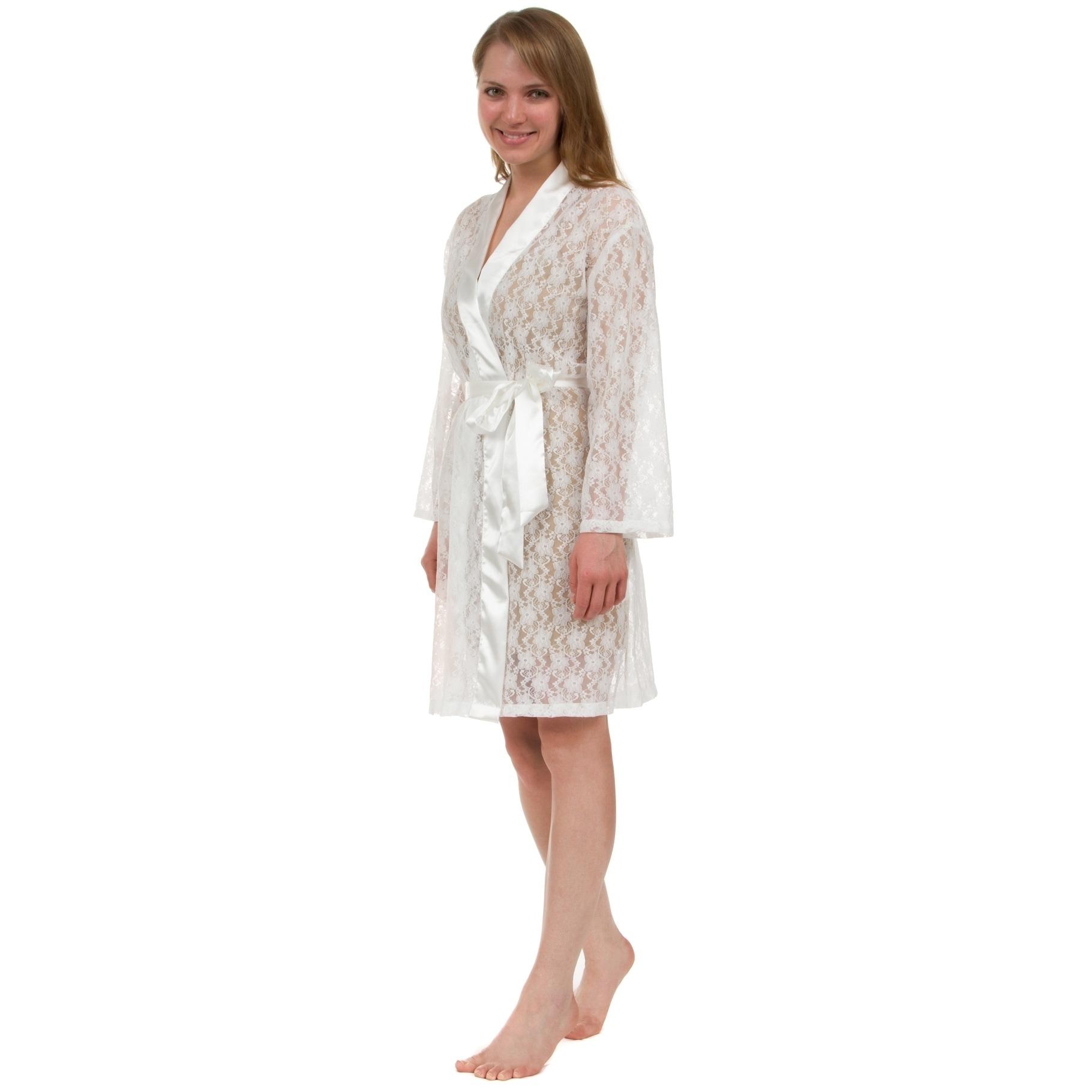 Shop Leisureland Women s Robe c20d5e904