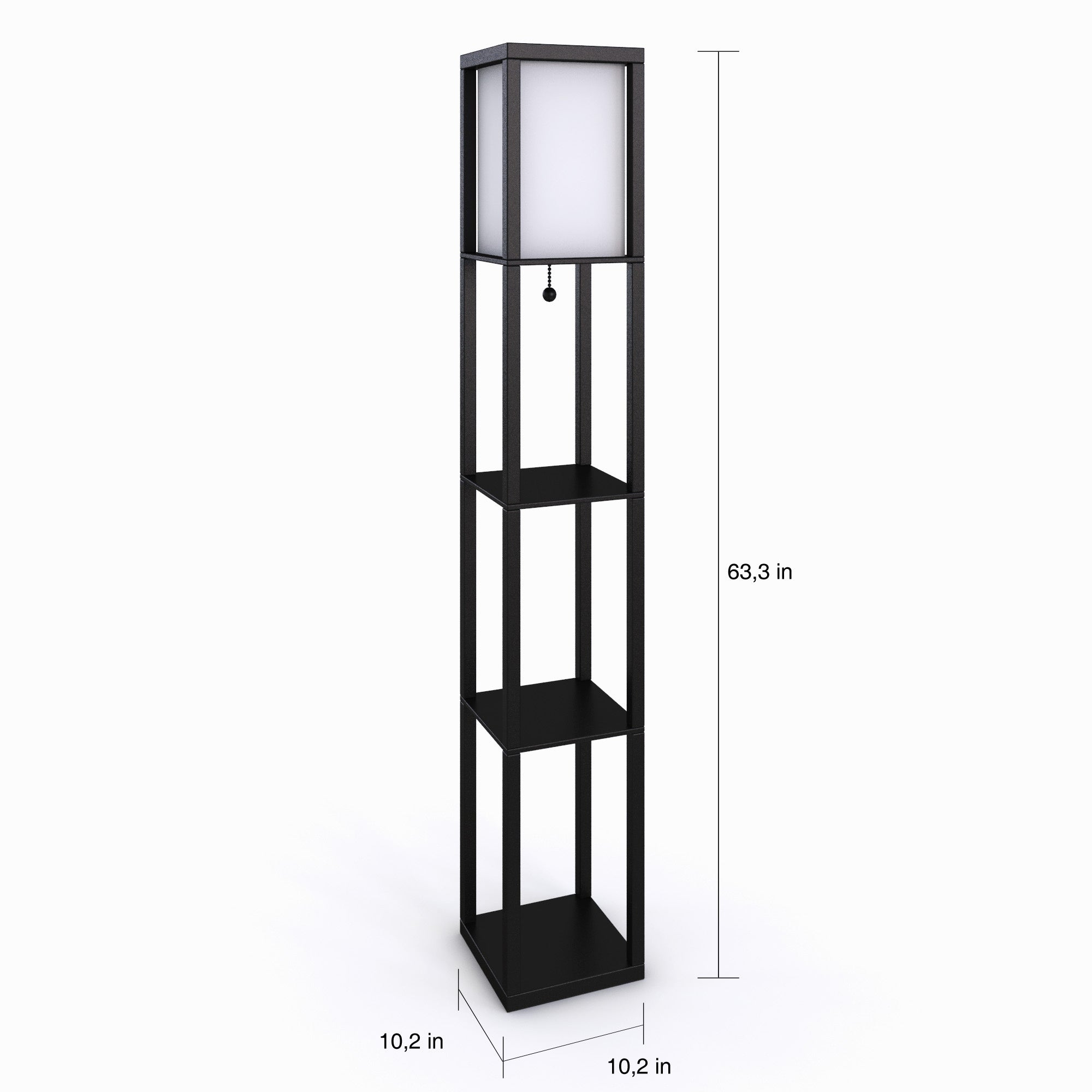 shelves wll products racks storage in suspension you en your ikea steel grid shelf kitchen gb extra rail with organisers stainless ash gives kungsfors spice