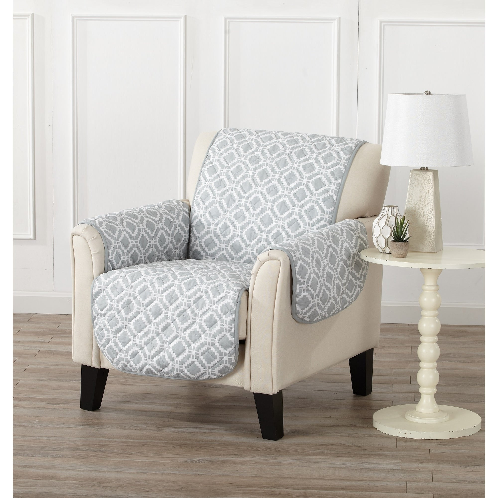 Home Fashion Designs Liliana Collection Deluxe Reversible Chair ...