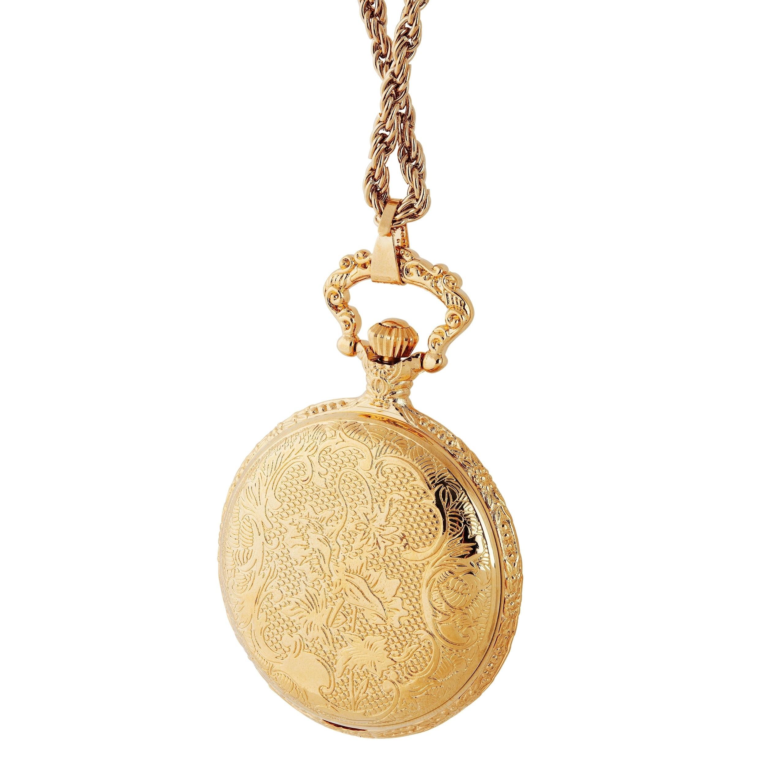 Ladies black hills gold pendant watch free shipping on orders over ladies black hills gold pendant watch free shipping on orders over 45 overstock 23966352 aloadofball Gallery
