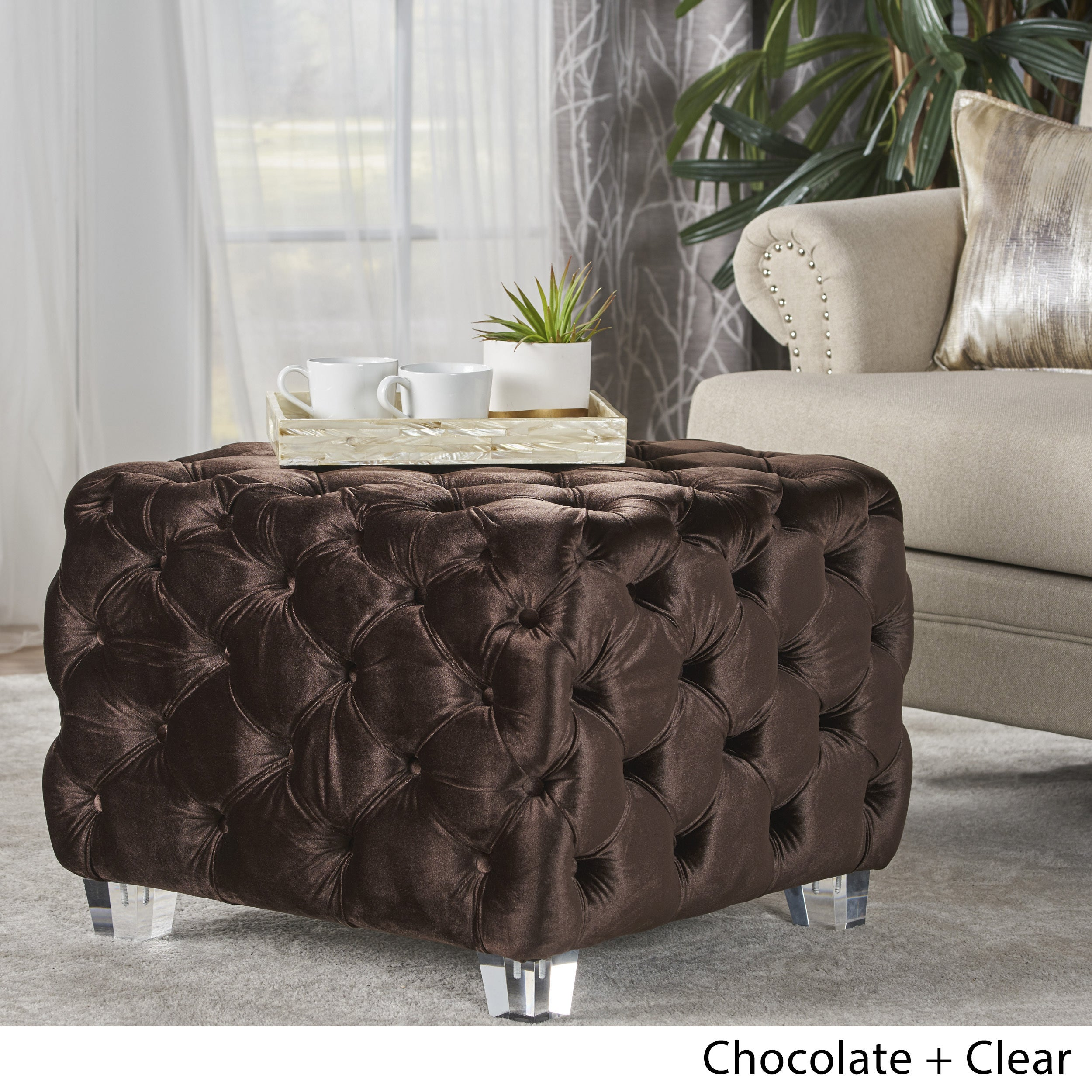 space furniture square extra rectangular tables room coffee round design living ottoman footstool storage tufted with large leather table cock ottomans for