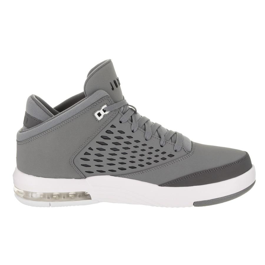 622ecb69588 Shop Nike Jordan Men s Jordan Flight Origin 4 Basketball Shoe - Free  Shipping Today - Overstock - 17809209