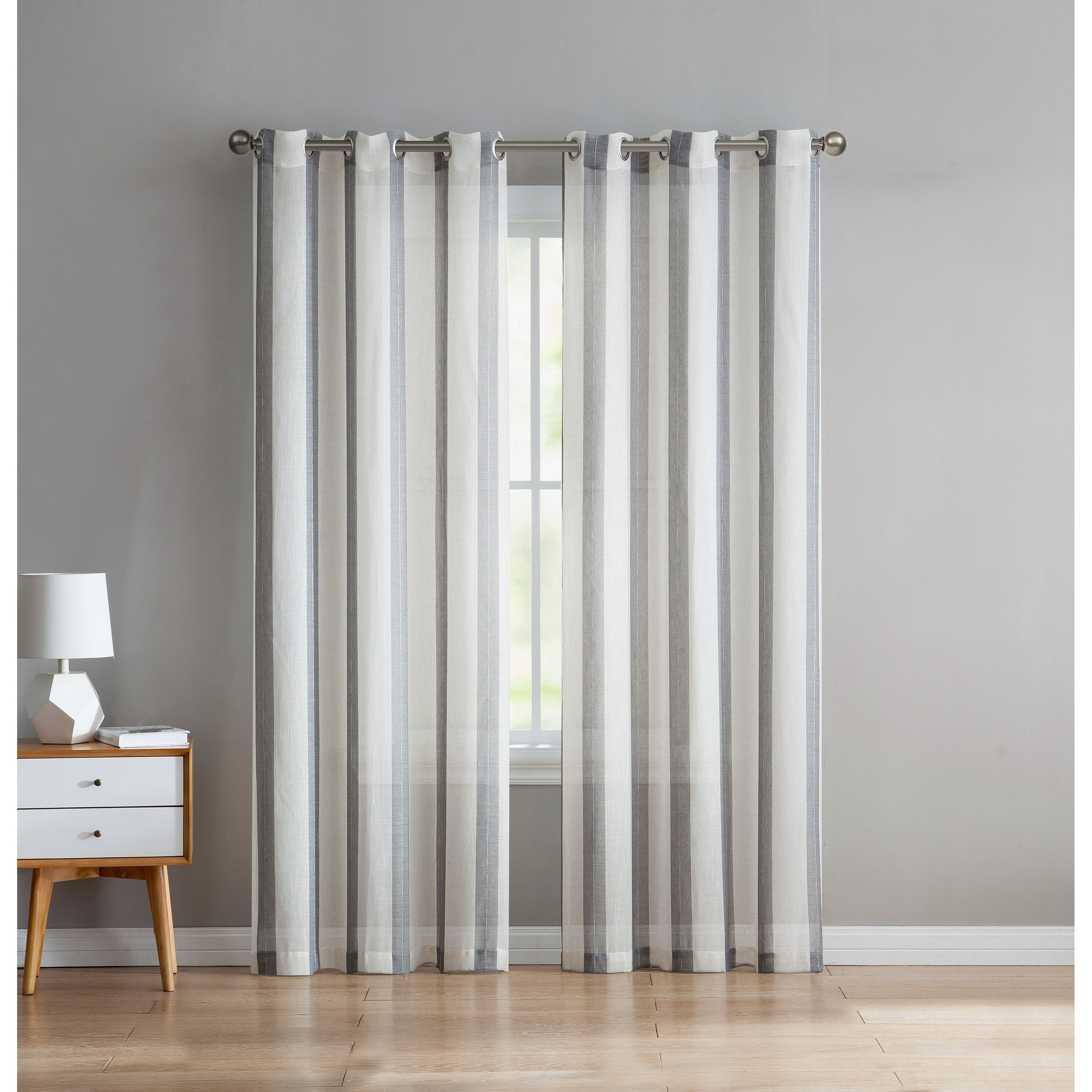 blackout store linen decor hei window gray top panel darcy qlt curtain bed drapes rod curtains category grommet treatments home wid pocket styles more
