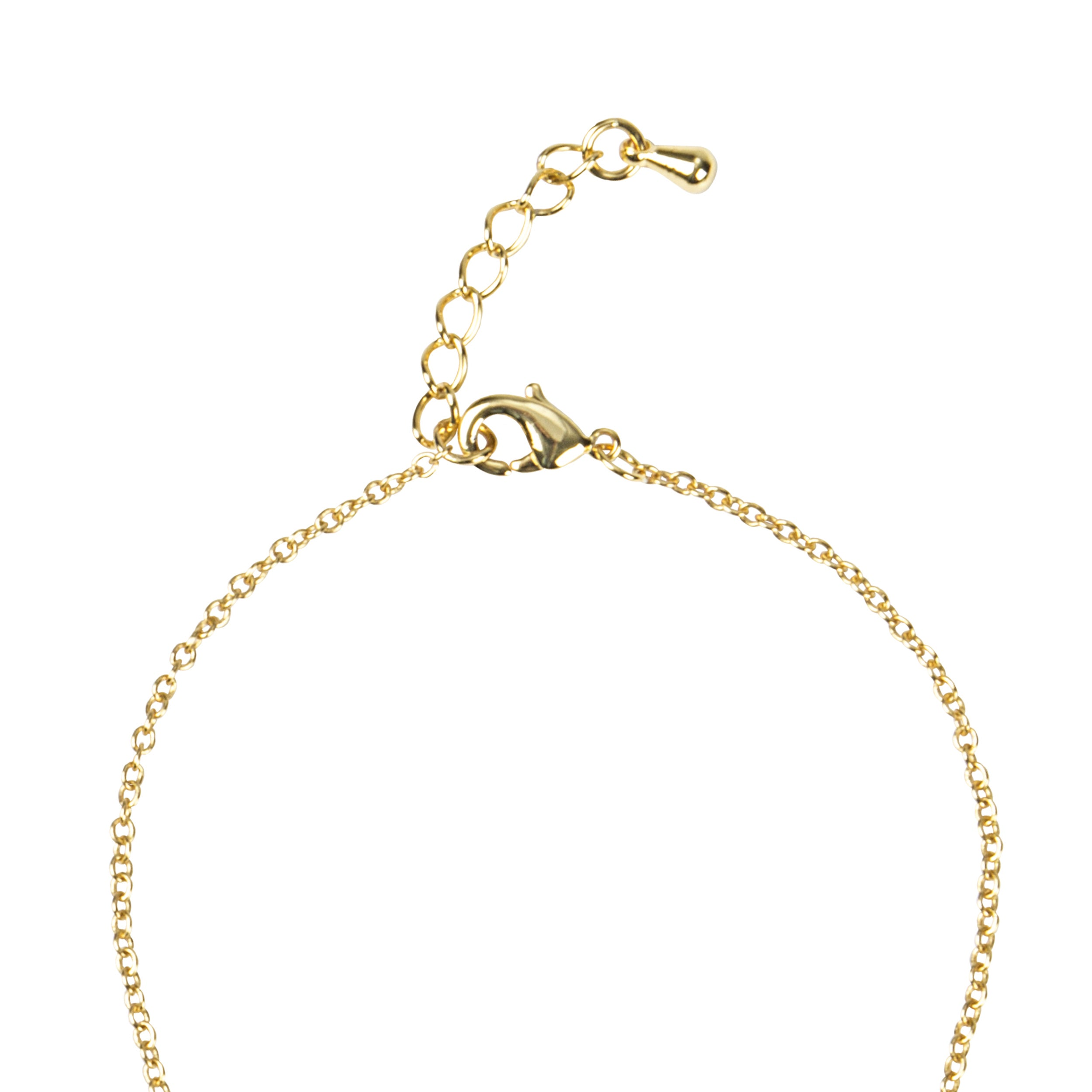 the fifth second saint crystal hand heart yves products bracelet collection laurent gold