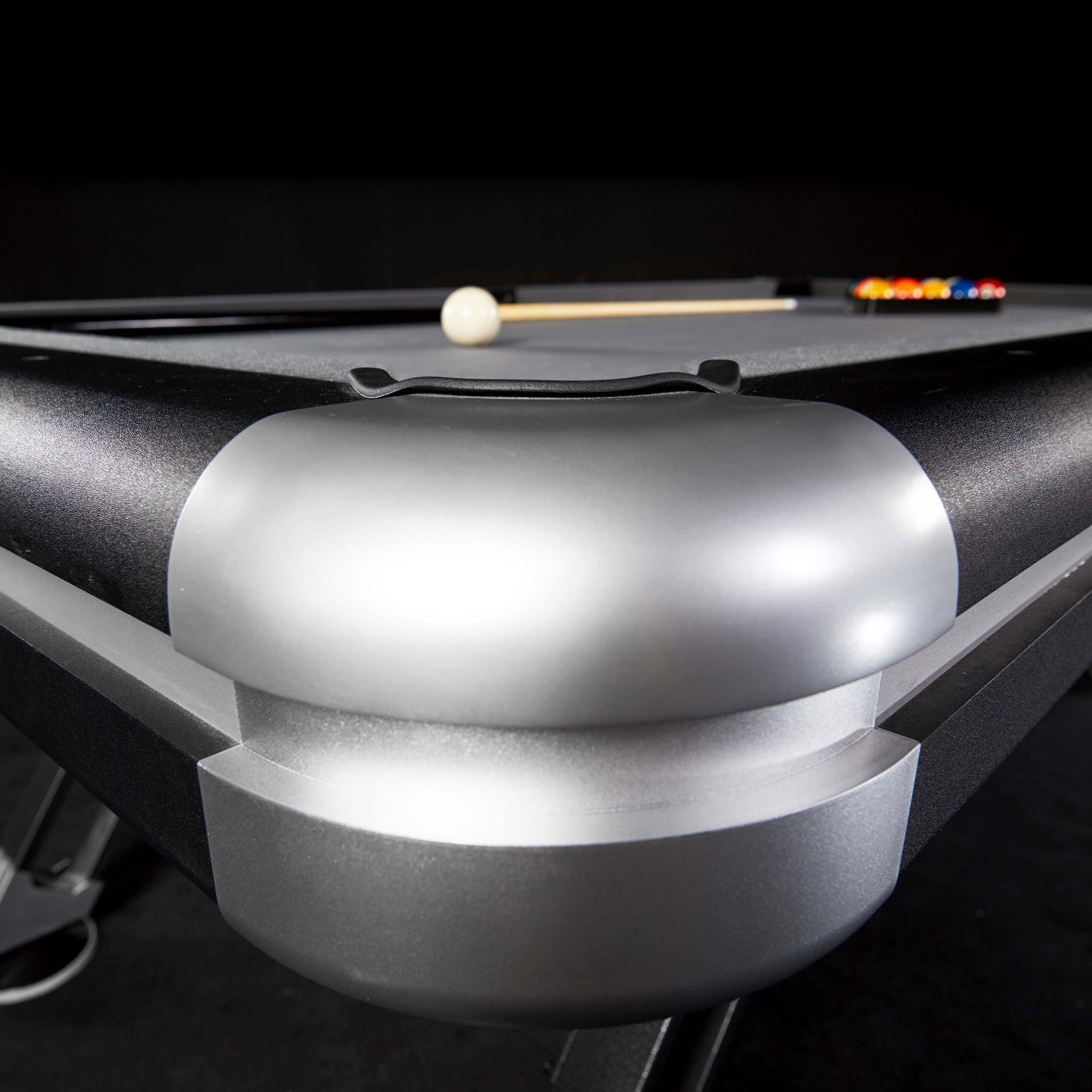 Shop MD Sports Titan Ft Pool Table Ships To Canada Overstock - Md pool table