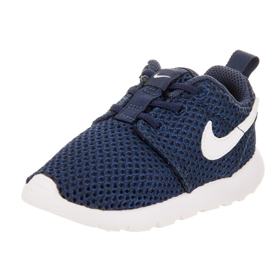 d82a5ce2c64 Nike Toddlers Roshe One (TDV) Running Shoe - Free Shipping Today -  Overstock.com - 24114678