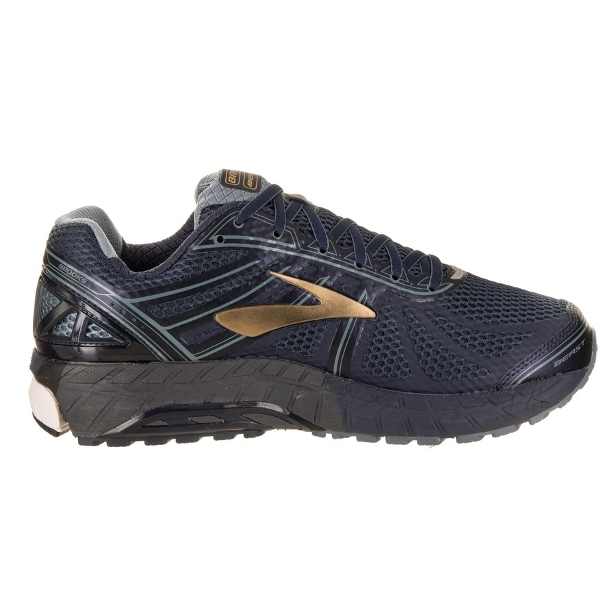 2f53f2b1843bb Shop Brooks Men s Beast  16 Extra Wide 4E Running Shoe - Free Shipping  Today - Overstock - 17934644