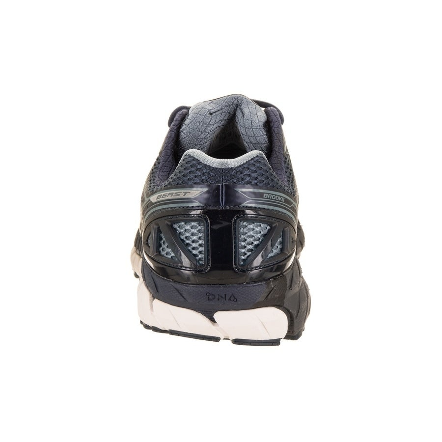 4f1eec5efbb ... Shop Brooks Men s Beast 16 Extra Wide 4E Running Shoe - Free Shipping  Today ...