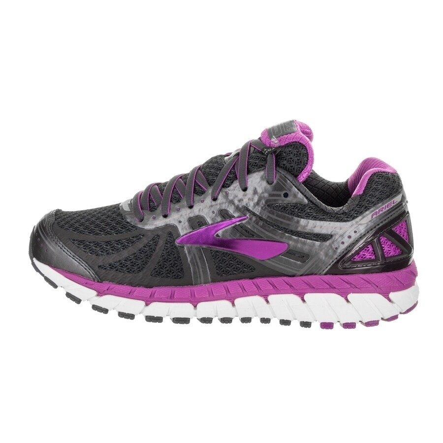 9225b2001785b Brooks Women s Ariel  16 Running Shoe - Free Shipping Today - Overstock -  24114740