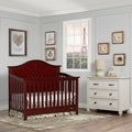 Dream On Me Ella 5 in 1 Convertible Crib
