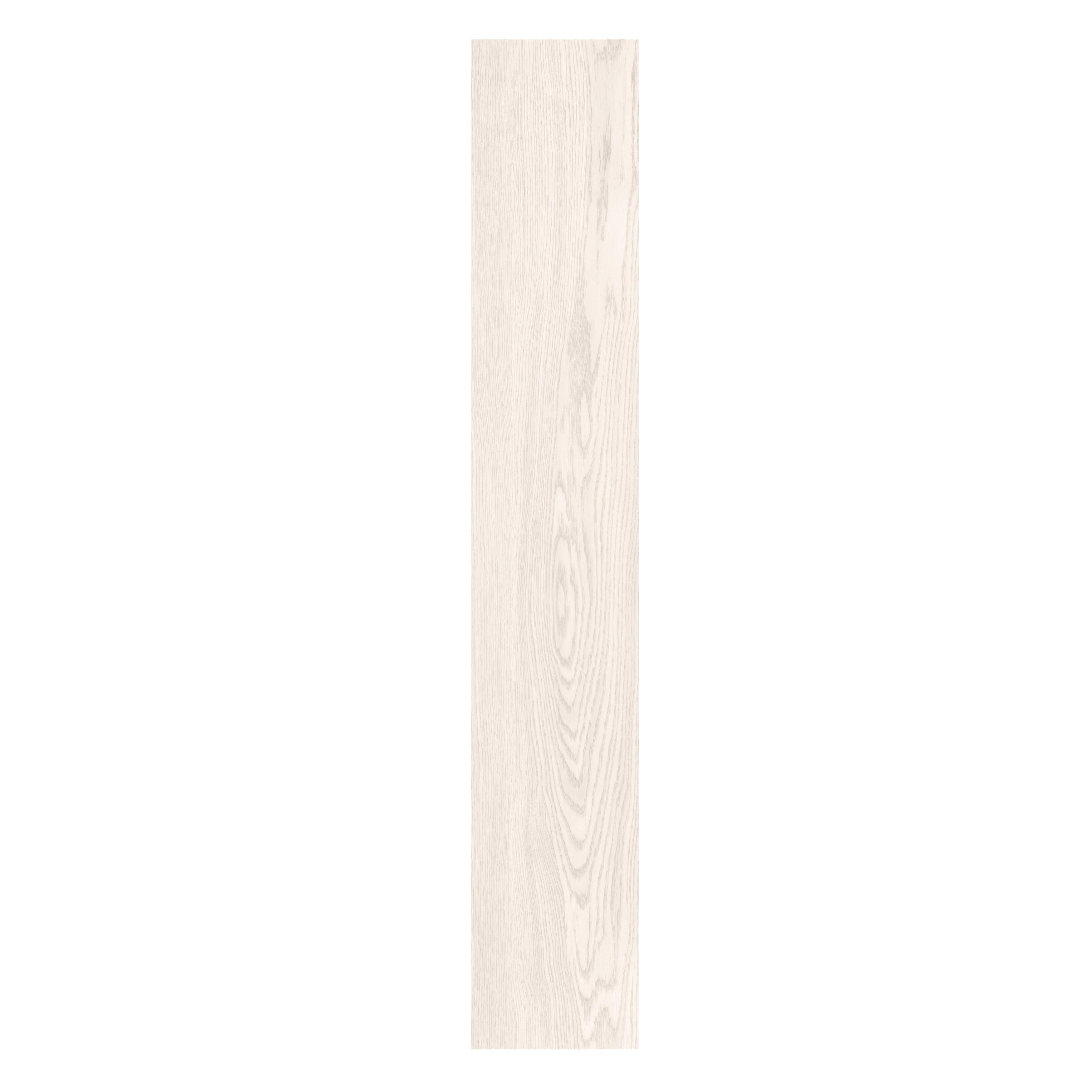 Shop Achim Nexus White Oak 6x36 Self Adhesive Vinyl Floor Planks