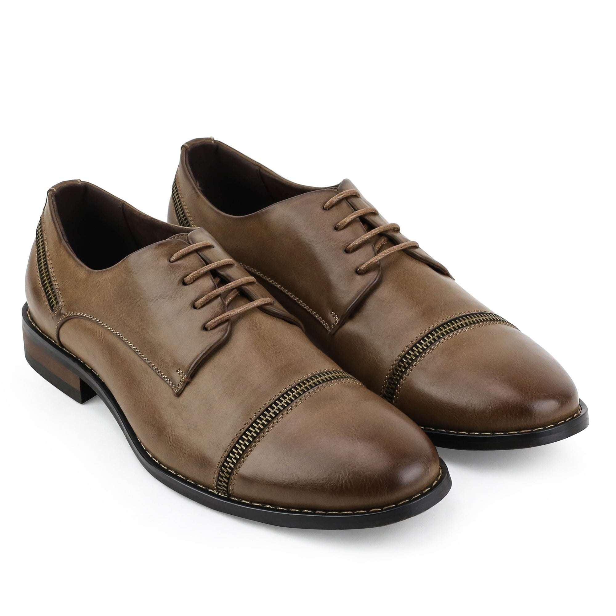 a4cbc3f049b Shop Xray Bedford Cap-Toe Dressy - On Sale - Free Shipping On Orders Over   45 - Overstock - 17964710